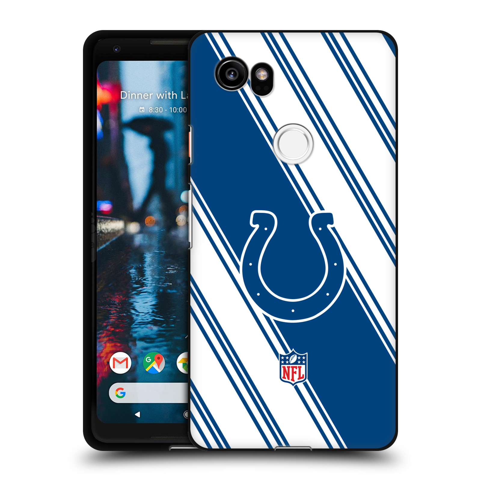 OFFICIAL-NFL-2017-18-INDIANAPOLIS-COLTS-BLACK-SOFT-GEL-CASE-FOR-GOOGLE-PHONES