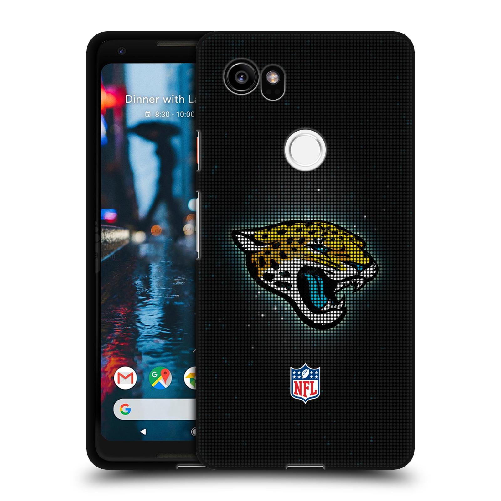 OFFICIAL-NFL-2017-18-JACKSONVILLE-JAGUARS-BLACK-SOFT-GEL-CASE-FOR-GOOGLE-PHONES