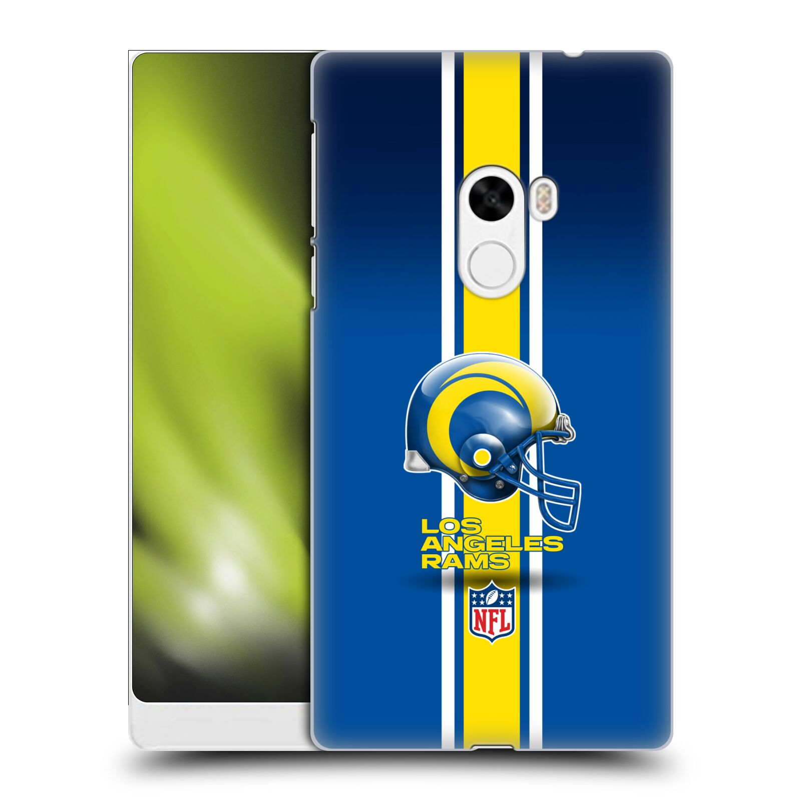 OFFIZIELLE-NFL-LOS-ANGELES-RAMS-LOGO-RUCKSEITE-HULLE-FUR-XIAOMI-HANDYS