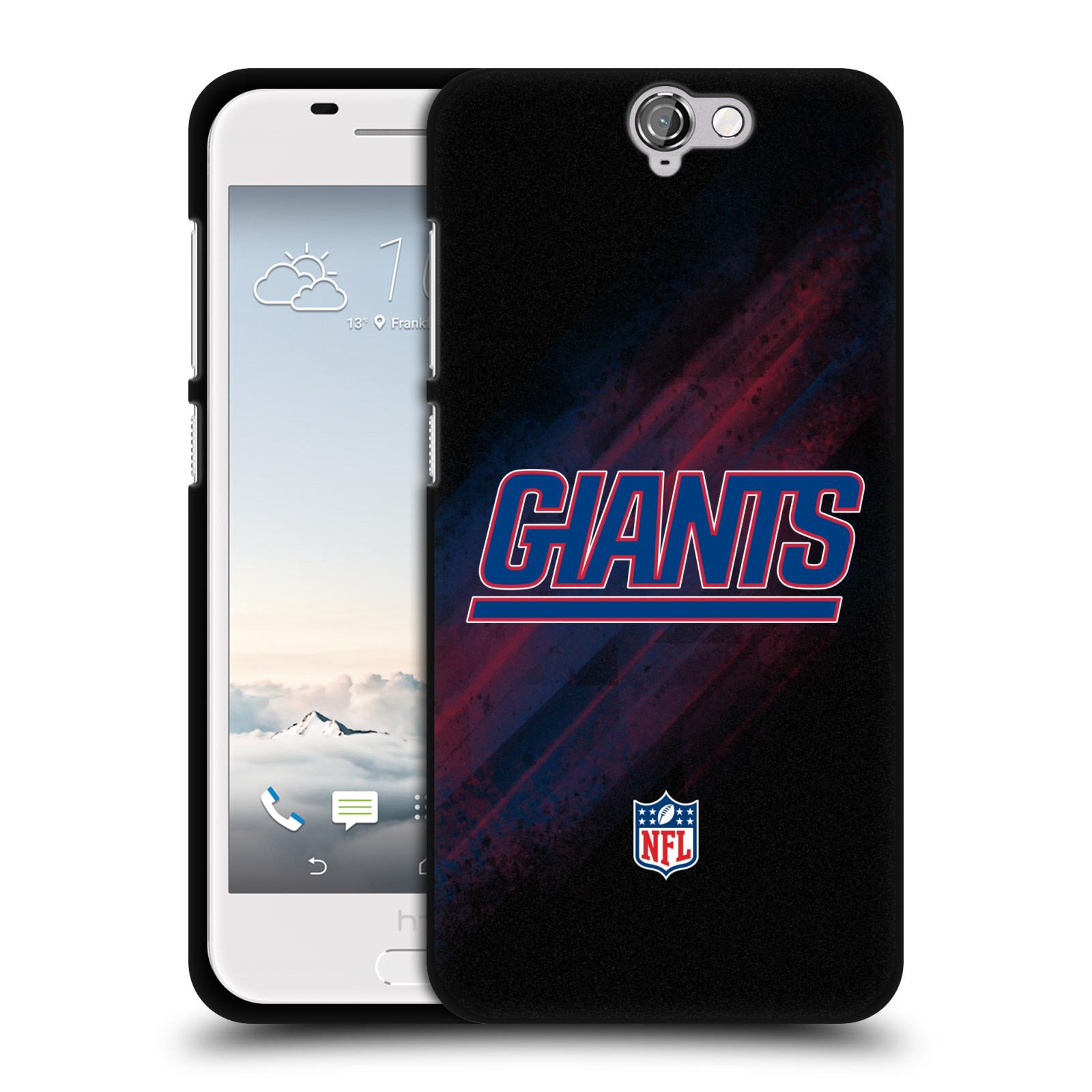 OFFICIAL-NFL-NEW-YORK-GIANTS-LOGO-BLACK-SOFT-GEL-CASE-FOR-HTC-PHONES