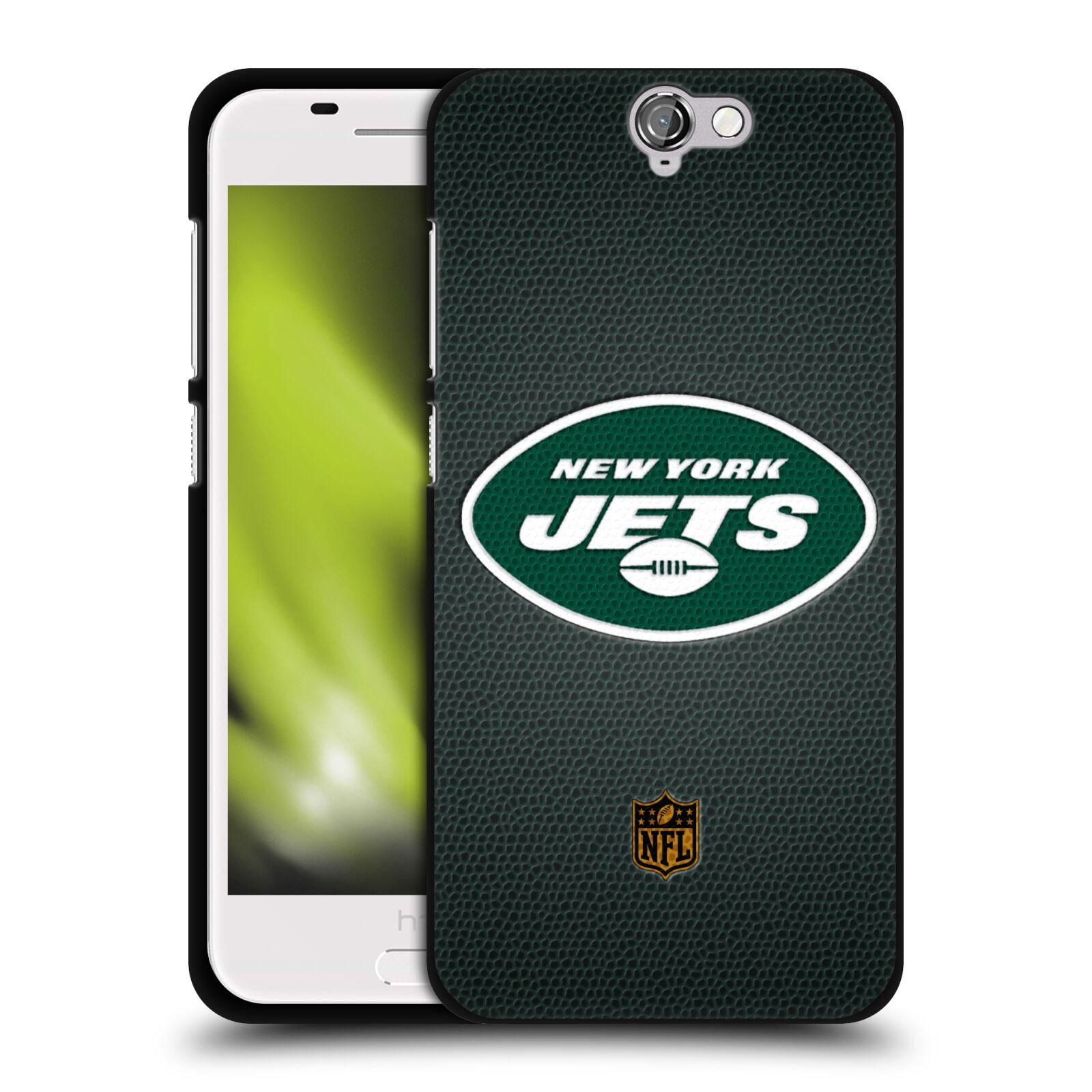 OFFICIAL-NFL-NEW-YORK-JETS-LOGO-BLACK-SOFT-GEL-CASE-FOR-HTC-PHONES