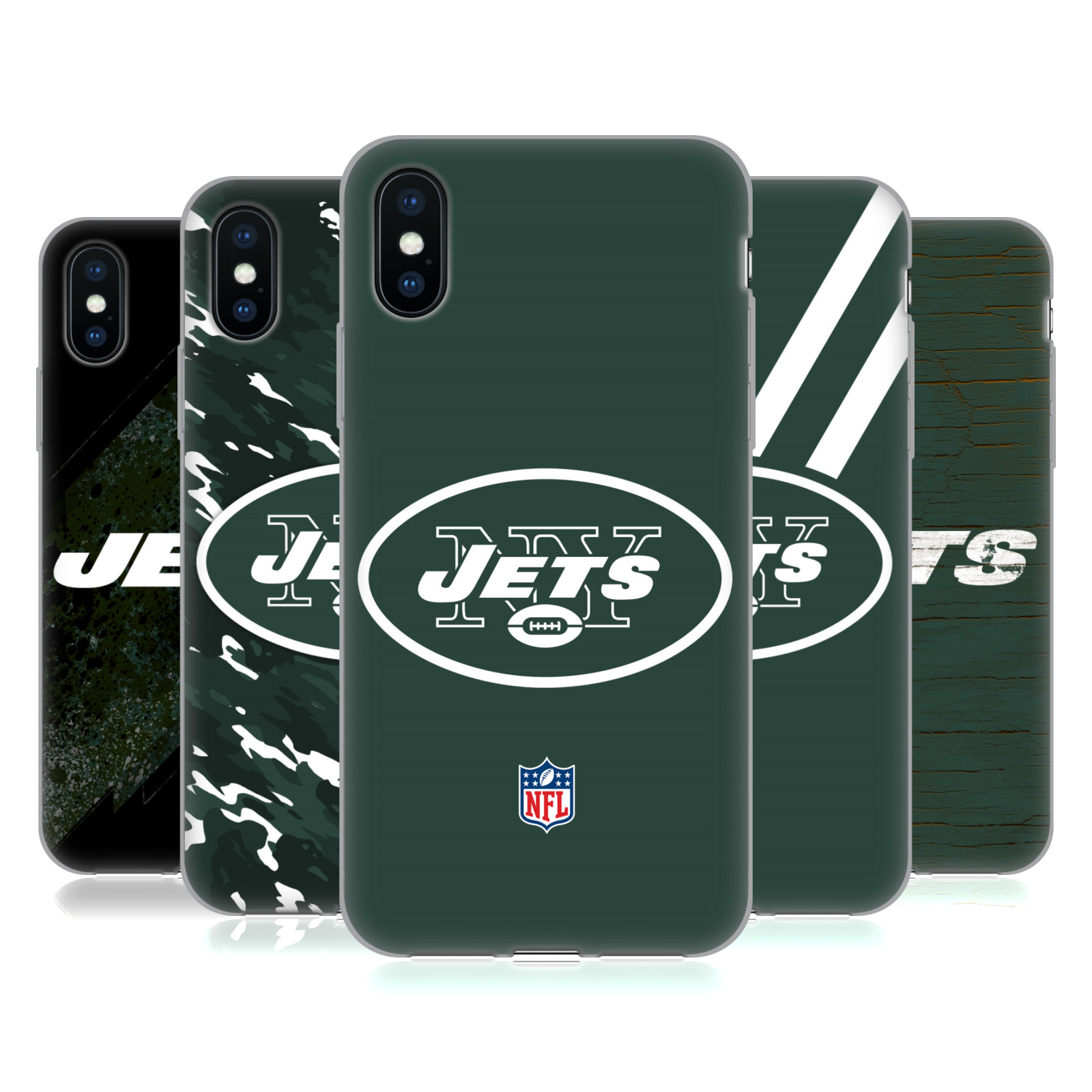 Official NFL New York Jets Logo