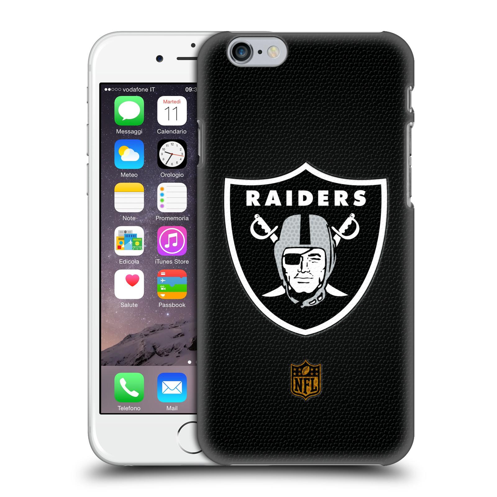 Iphone  Plus Case Raiders