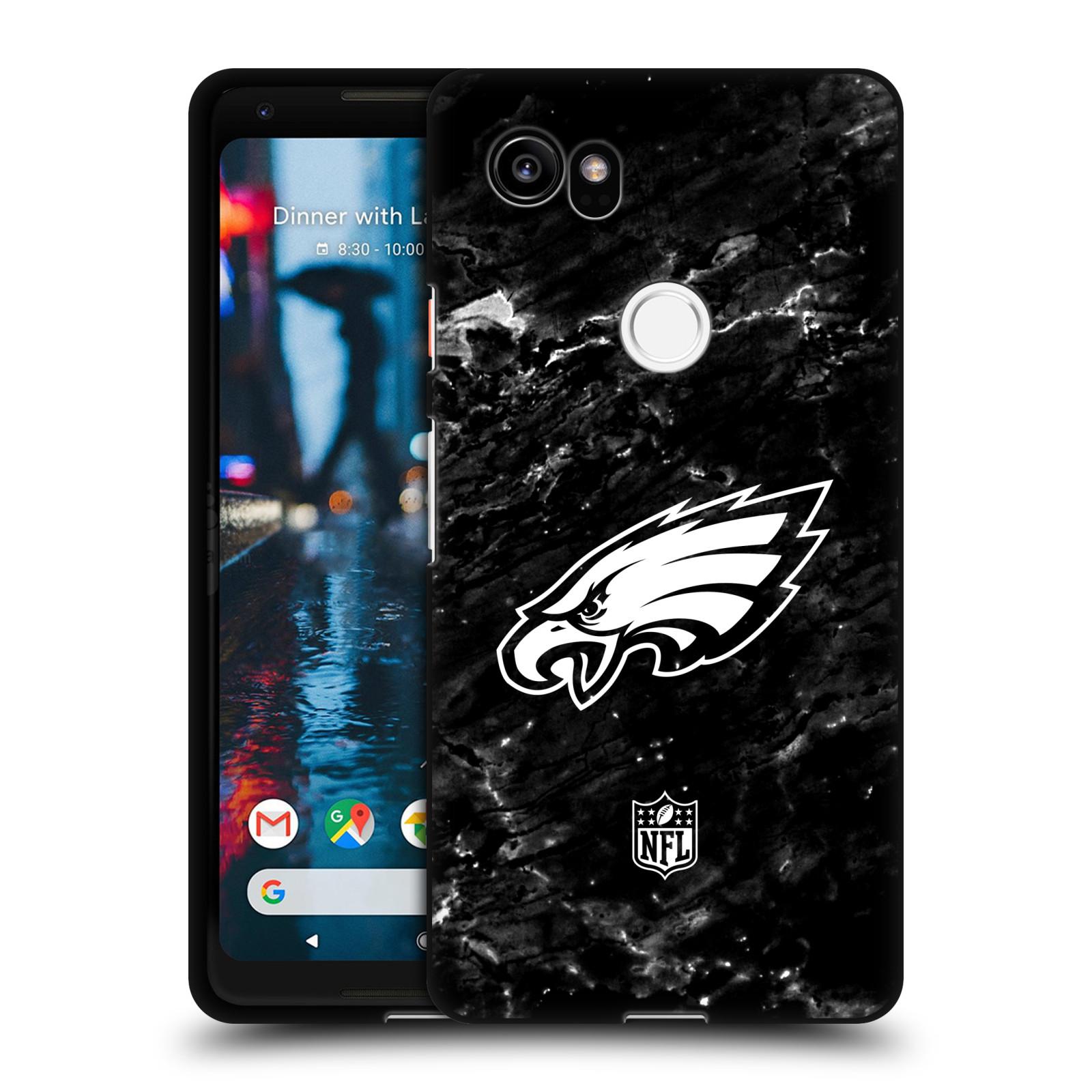 NFL-2017-18-PHILADELPHIA-EAGLES-COQUE-EN-GEL-DOUX-NOIR-POUR-GOOGLE-TELEPHONES