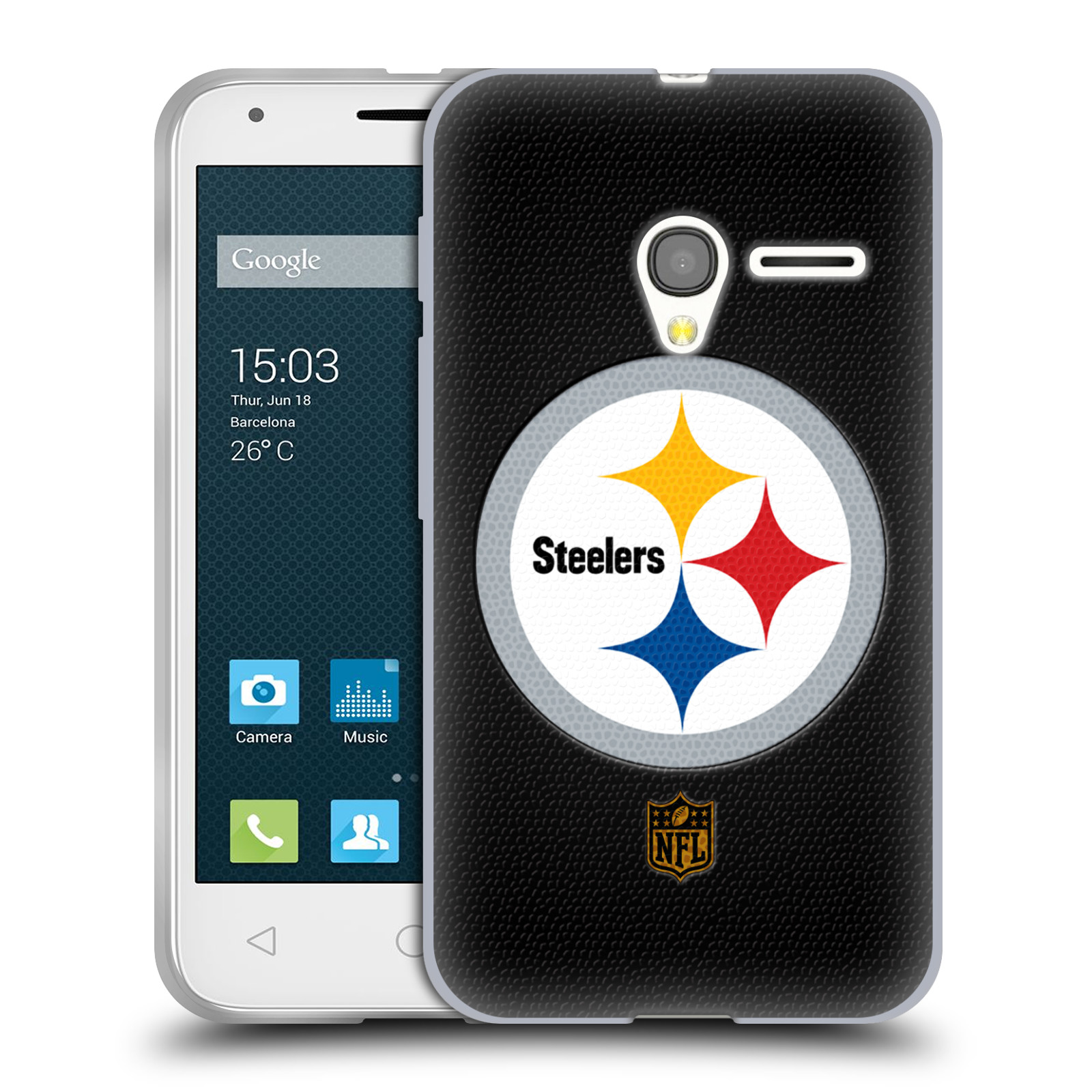 OFFIZIELLE-NFL-PITTSBURGH-STEELERS-LOGO-SOFT-GEL-HULLE-FUR-ALCATEL-HANDYS