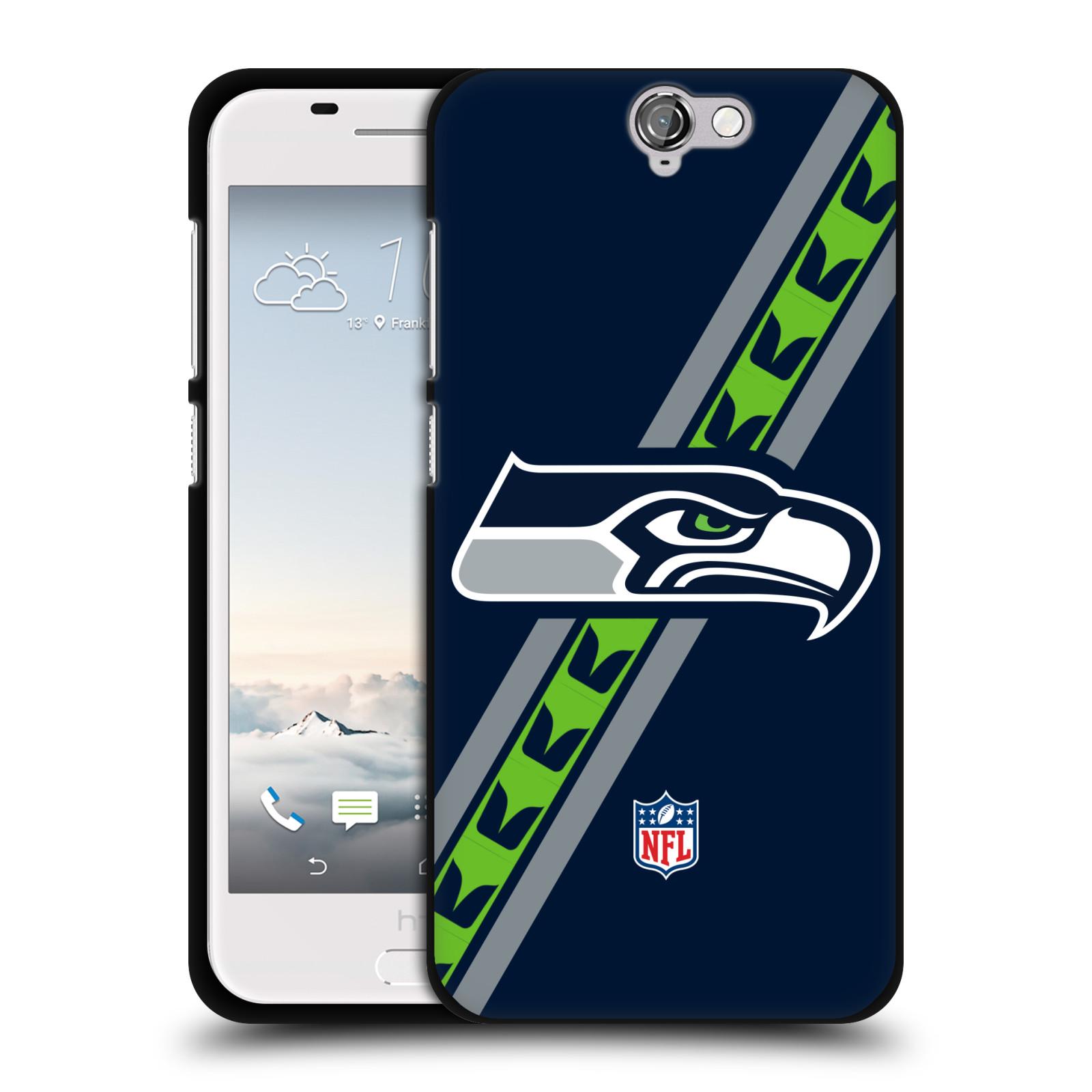 OFFICIAL-NFL-SEATTLE-SEAHAWKS-LOGO-BLACK-SOFT-GEL-CASE-FOR-HTC-PHONES