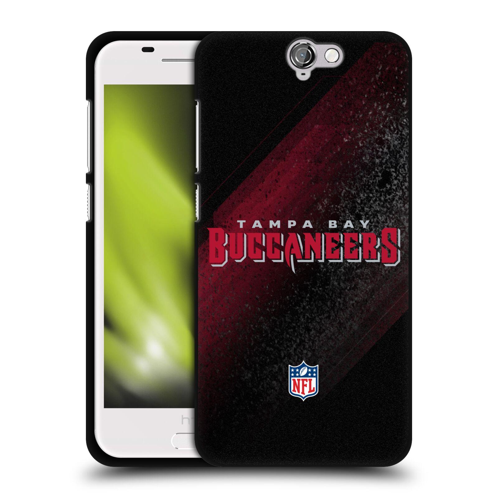 OFFICIAL-NFL-TAMPA-BAY-BUCCANEERS-LOGO-BLACK-SOFT-GEL-CASE-FOR-HTC-PHONES