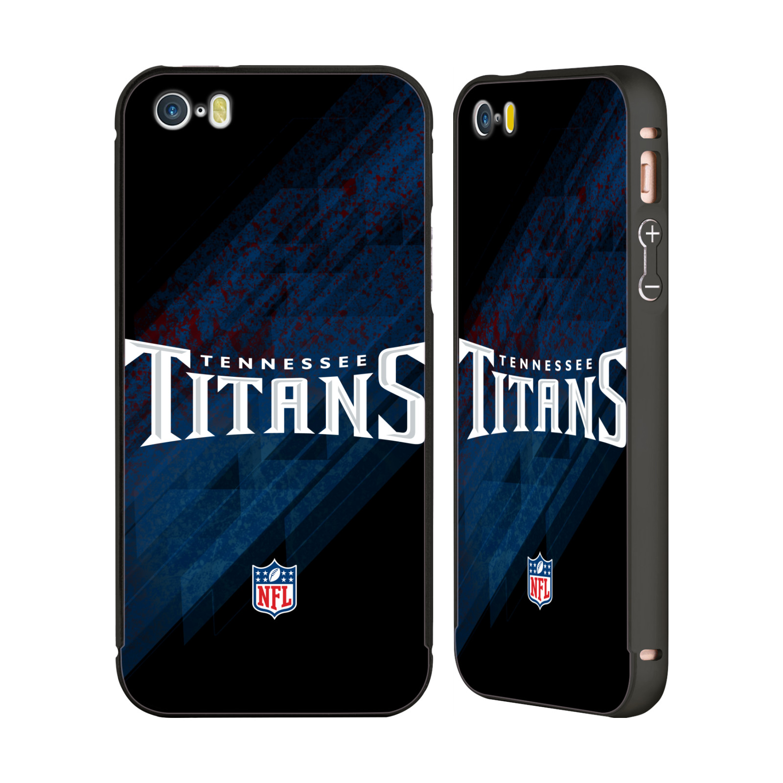 OFFICIAL-NFL-TENNESSEE-TITANS-LOGO-BLACK-SLIDER-CASE-FOR-APPLE-iPHONE-PHONES