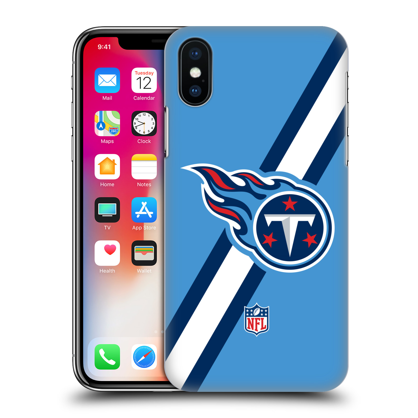 OFFICIAL-NFL-TENNESSEE-TITANS-LOGO-HARD-BACK-CASE-FOR-APPLE-iPHONE-PHONES