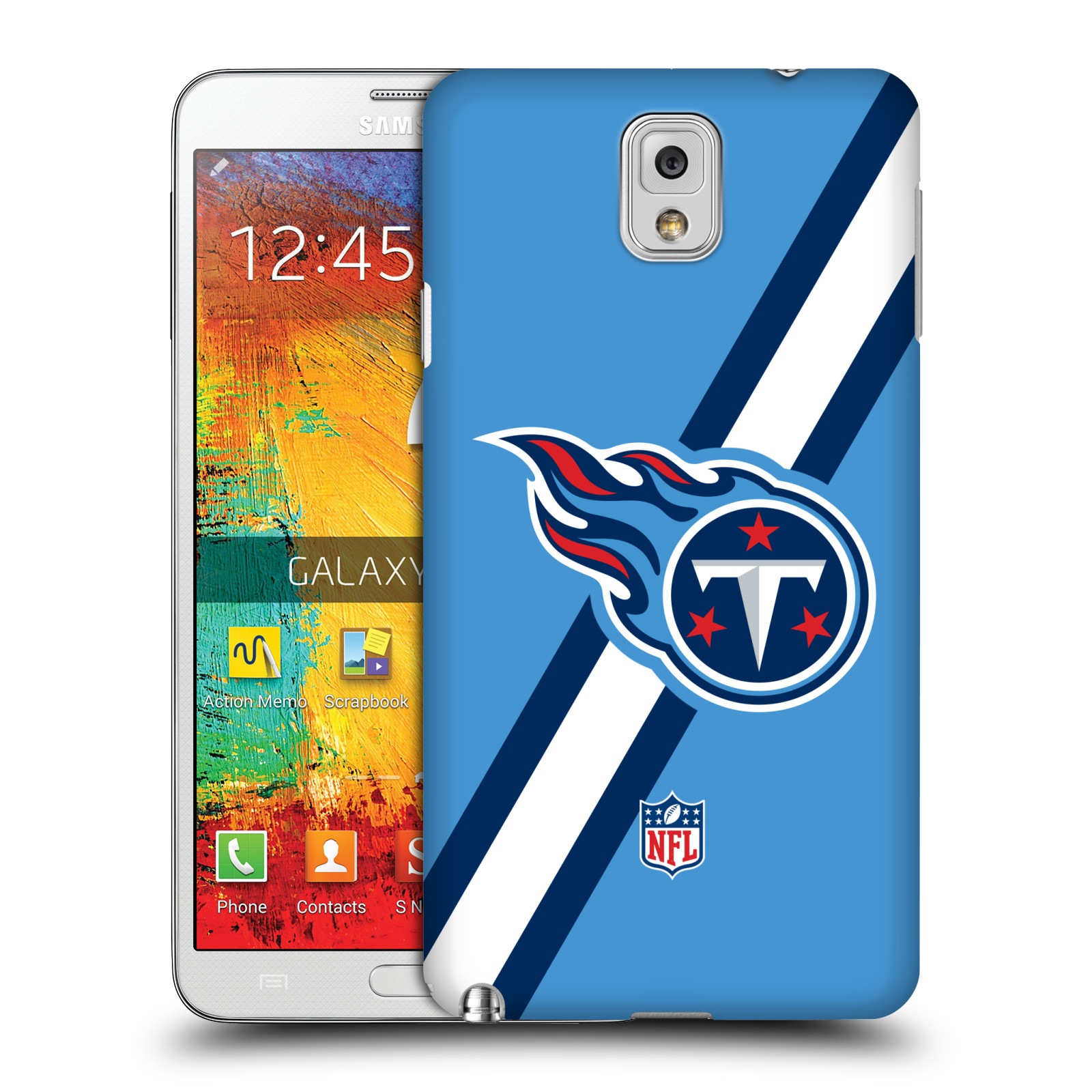 OFFICIAL-NFL-TENNESSEE-TITANS-LOGO-HARD-BACK-CASE-FOR-SAMSUNG-PHONES-2