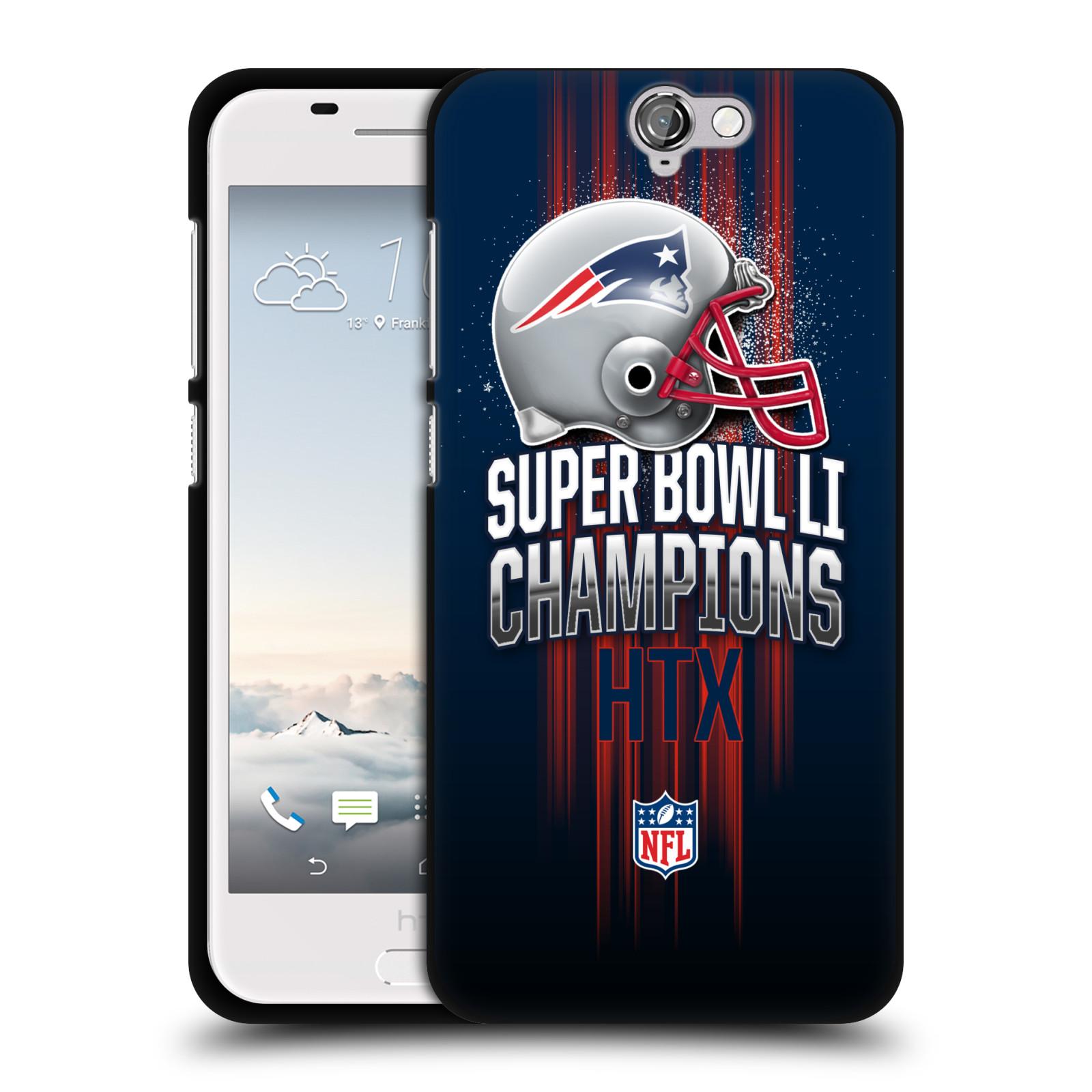 OFFICIAL-NFL-2017-SUPER-BOWL-LI-CHAMPION-BLACK-SOFT-GEL-CASE-FOR-HTC-PHONES