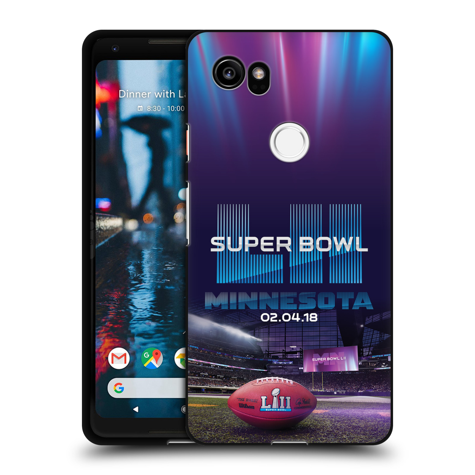 OFFICIEL-NFL-2018-SUPER-BOWL-LII-COQUE-EN-GEL-DOUX-NOIR-POUR-GOOGLE-TELEPHONES