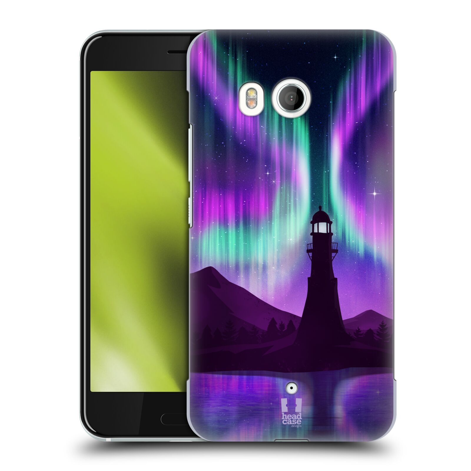 HEAD-CASE-DESIGNS-NORTHERN-LIGHTS-HARD-BACK-CASE-FOR-HTC-PHONES-1