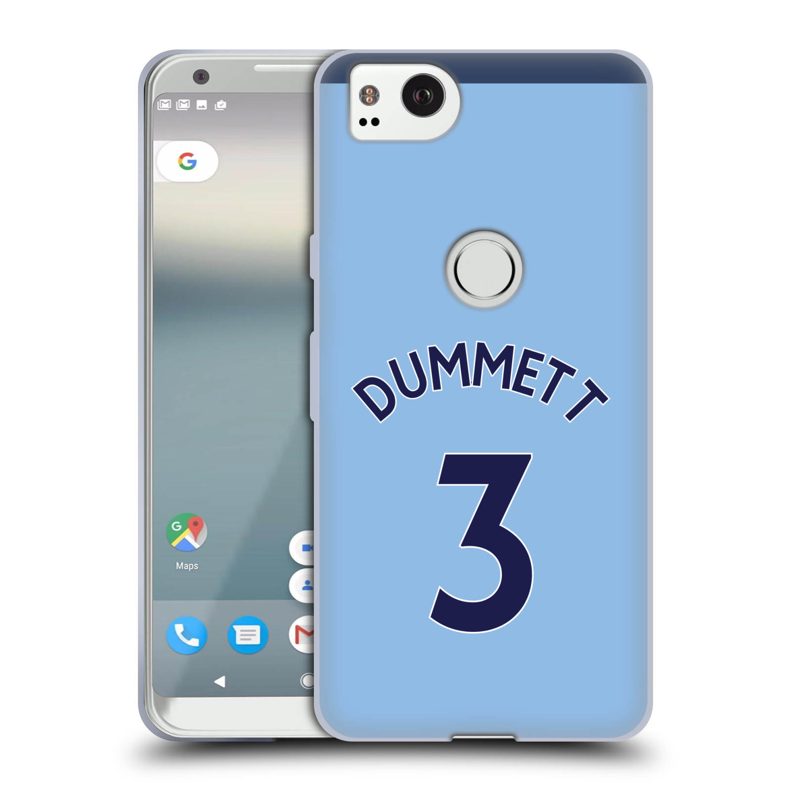 Newcastle-United-FC-NUFC-2017-18-Away-Kit-1-GEL-CASE-FOR-Amazon-Asus-ONEPLUS