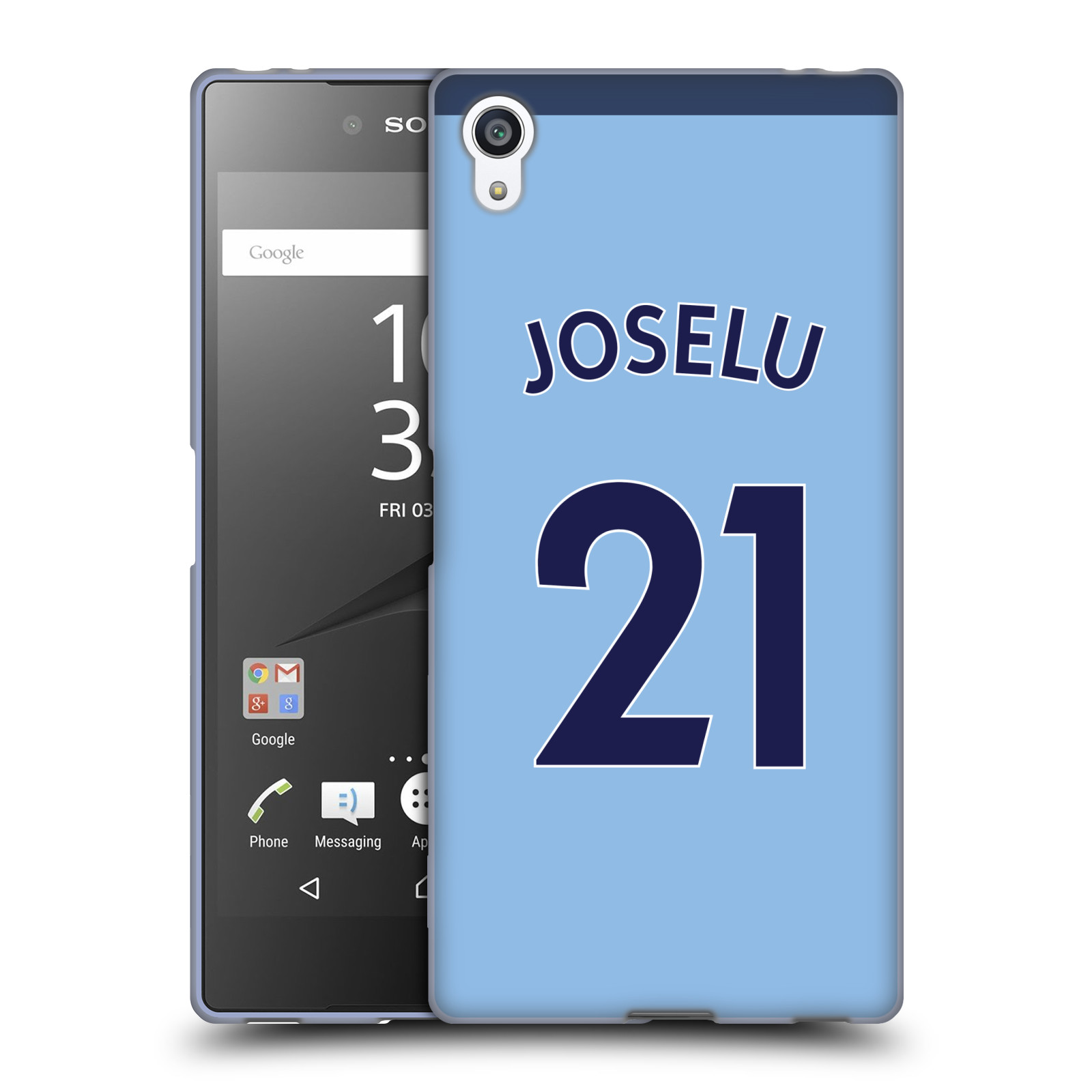 NEWCASTLE-UNITED-FC-2017-18-AWAY-KIT-1-ETUI-COQUE-EN-GEL-POUR-SONY-TELEPHONES-2