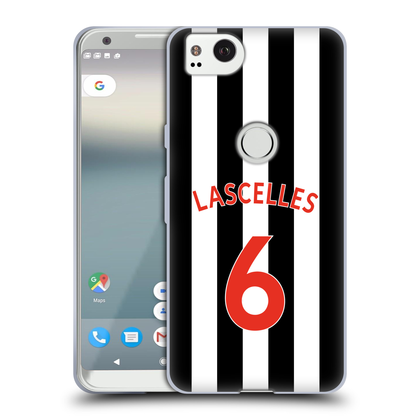 NEWCASTLE-UNITED-FC-2018-19-PLAYERS-HOME-KIT-1-ETUI-COQUE-EN-GEL-AMAZON-ONEPLUS