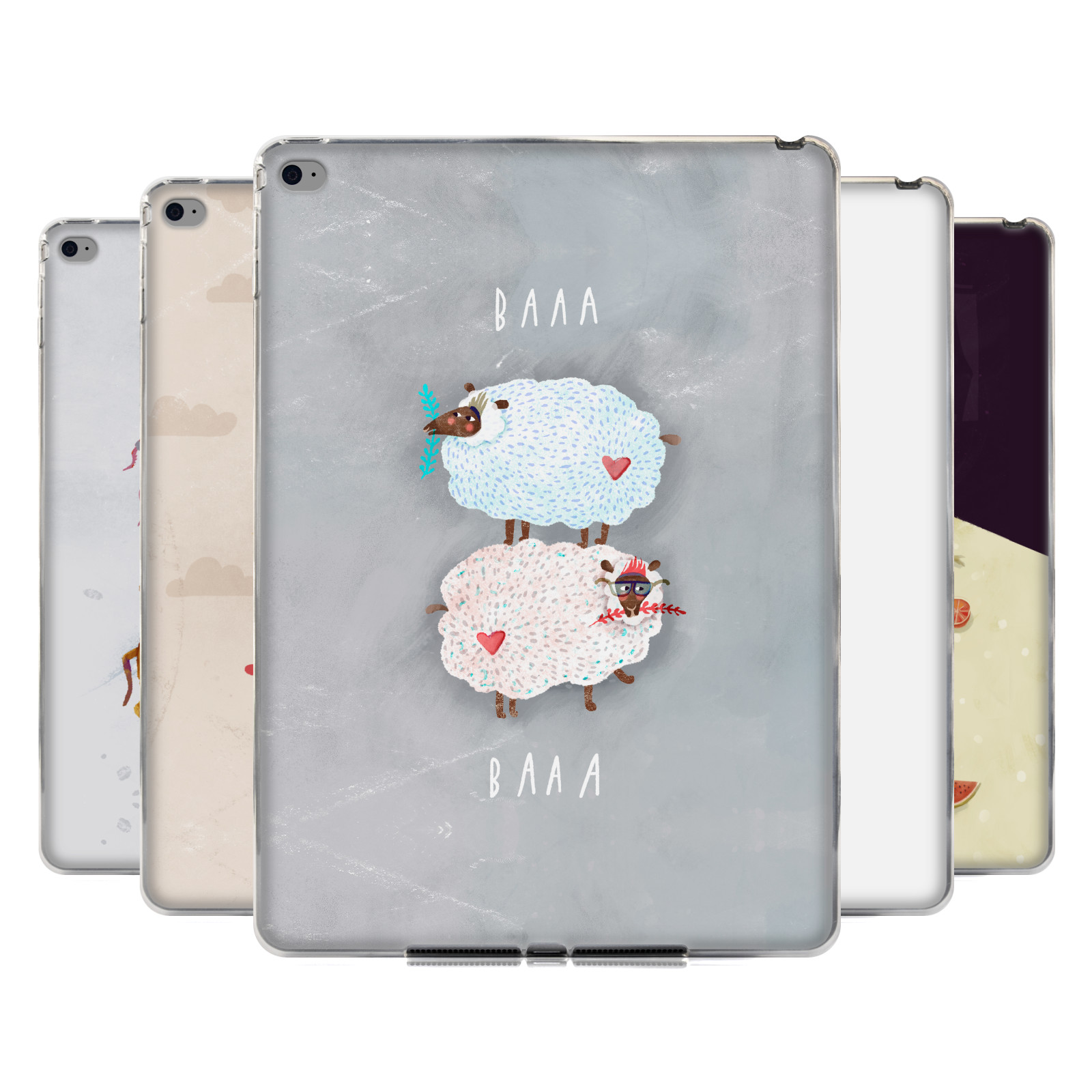 OFFICIAL OILIKKI ANIMALS SOFT GEL CASE FOR APPLE SAMSUNG TABLETS - <span itemprop='availableAtOrFrom'>Blackpool, Lancashire, United Kingdom</span> - You can return this item within 30 days of receipt if you are not satisfied with it.Prior to any return, please get in contact with us via e-mail, live chat or telephone. Th - Blackpool, Lancashire, United Kingdom