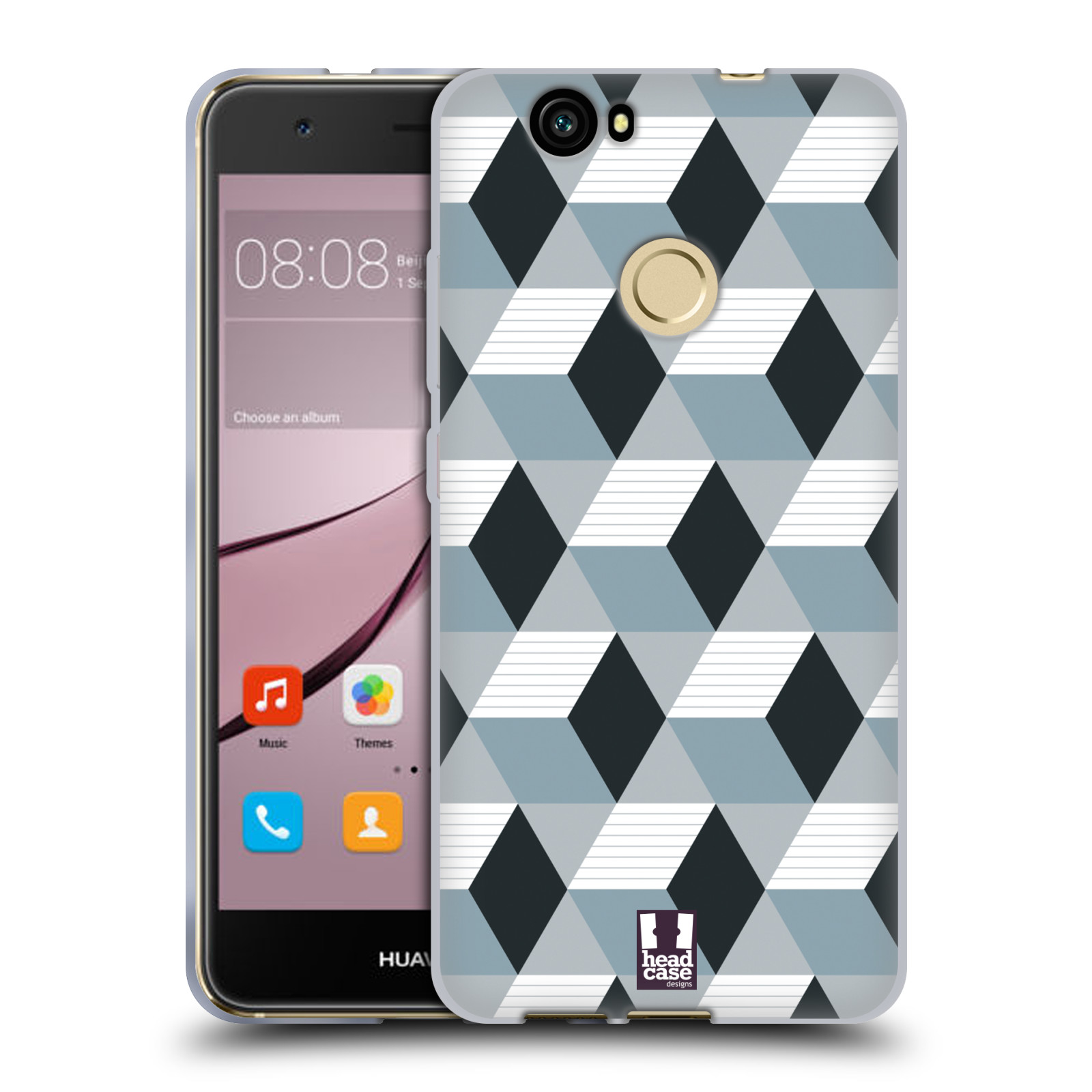 HEAD-CASE-DESIGNS-STAMPE-OTTICHE-GEOMETRICHE-CASE-IN-GEL-PER-HUAWEI-NOVA