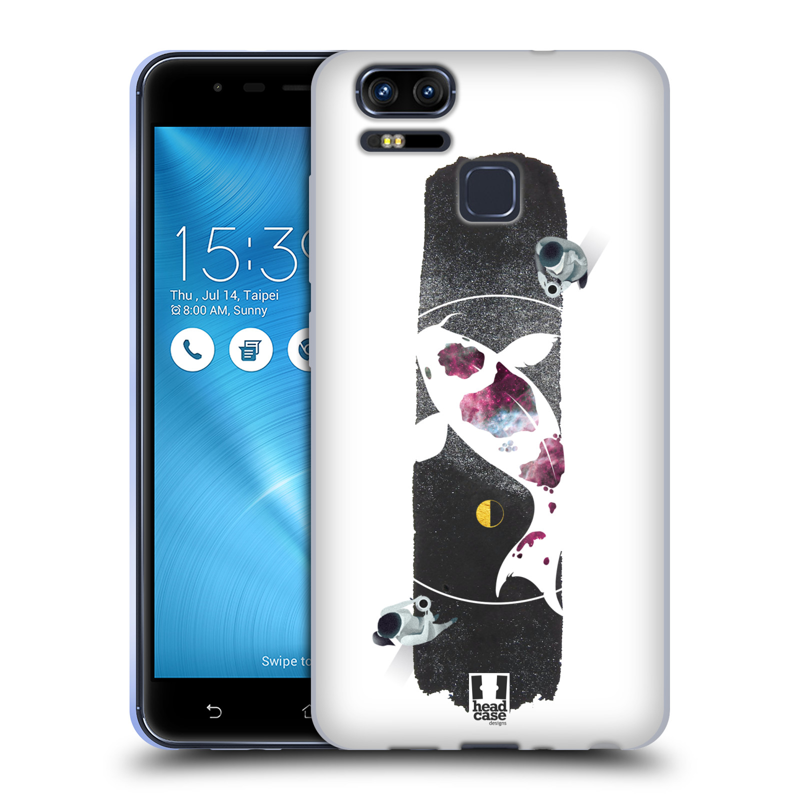 HEAD-CASE-DESIGNS-ORIENTAL-COSMOS-SOFT-GEL-CASE-FOR-ASUS-ZENFONE-3-ZOOM-ZE553KL