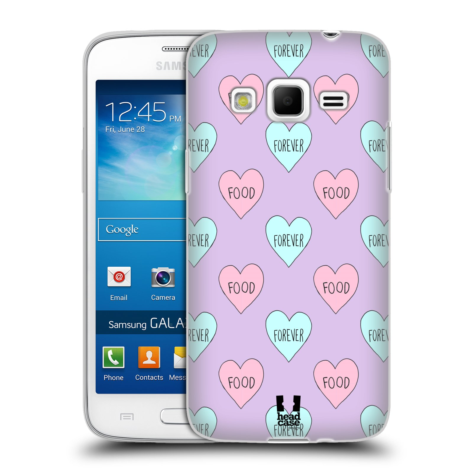 HEAD-CASE-DESIGNS-STRATI-PASTELLO-COVER-MORBIDA-IN-GEL-PER-SAMSUNG-TELEFONI-4
