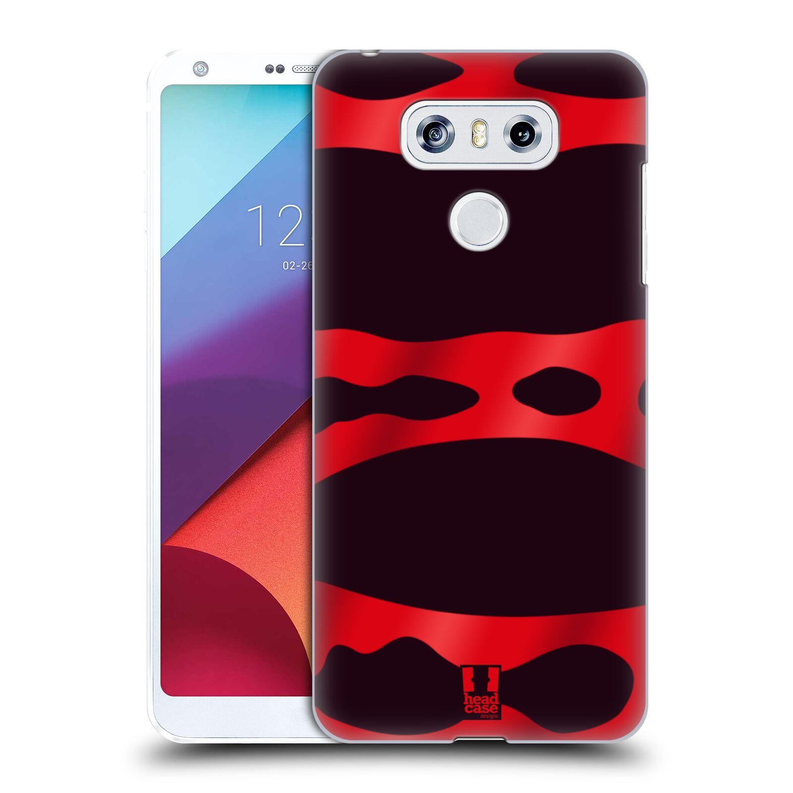 HEAD-CASE-DESIGNS-POISON-DART-FROG-PATTERNS-HARD-BACK-CASE-FOR-LG-G6
