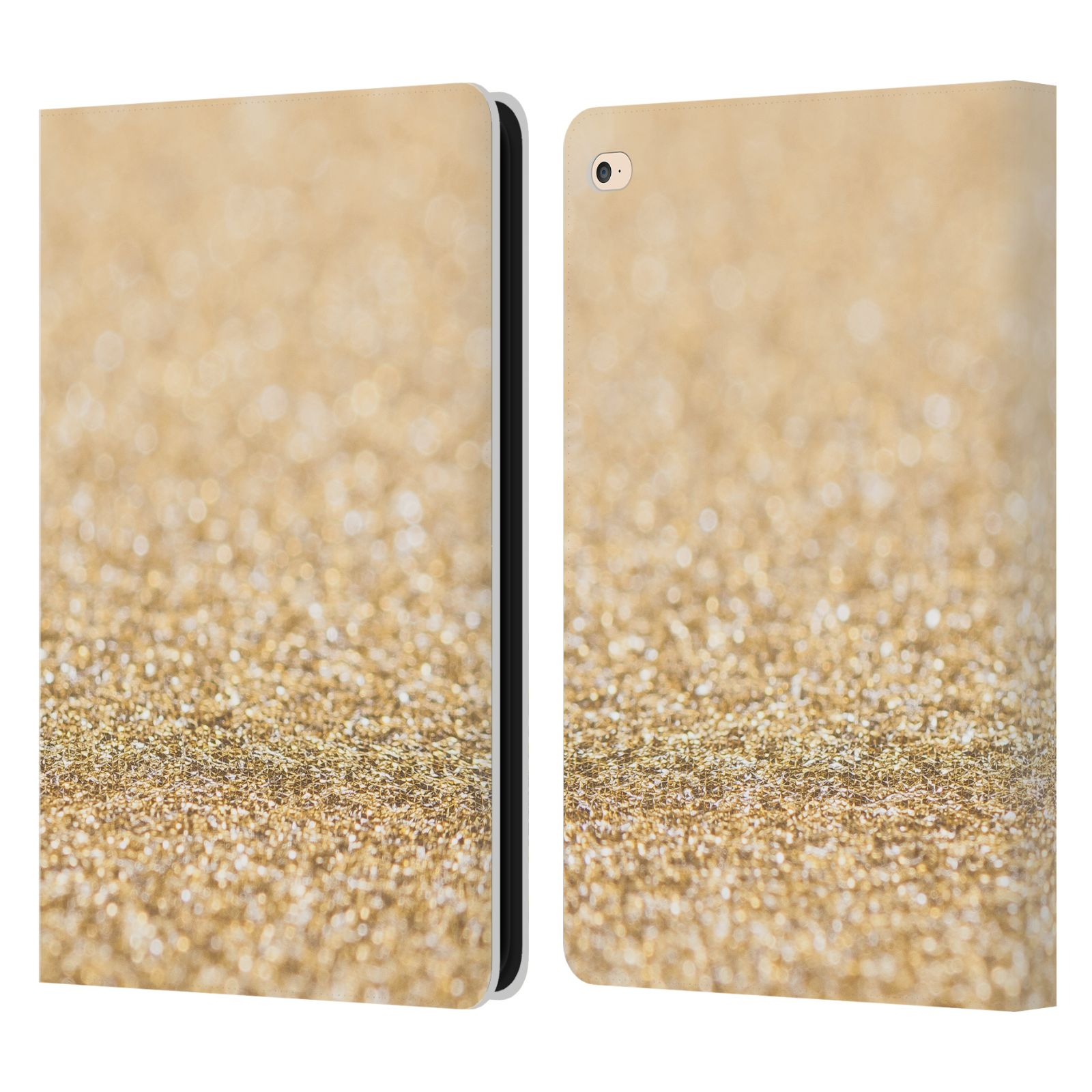 OFFICIAL-PLDESIGN-GLITTER-SPARKLES-LEATHER-BOOK-WALLET-CASE-COVER-FOR-APPLE-iPAD