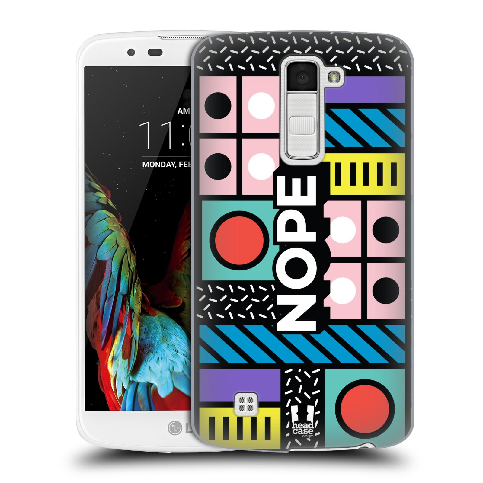Head case designs pop deco hard back case for lg phones 3 for Pop deco