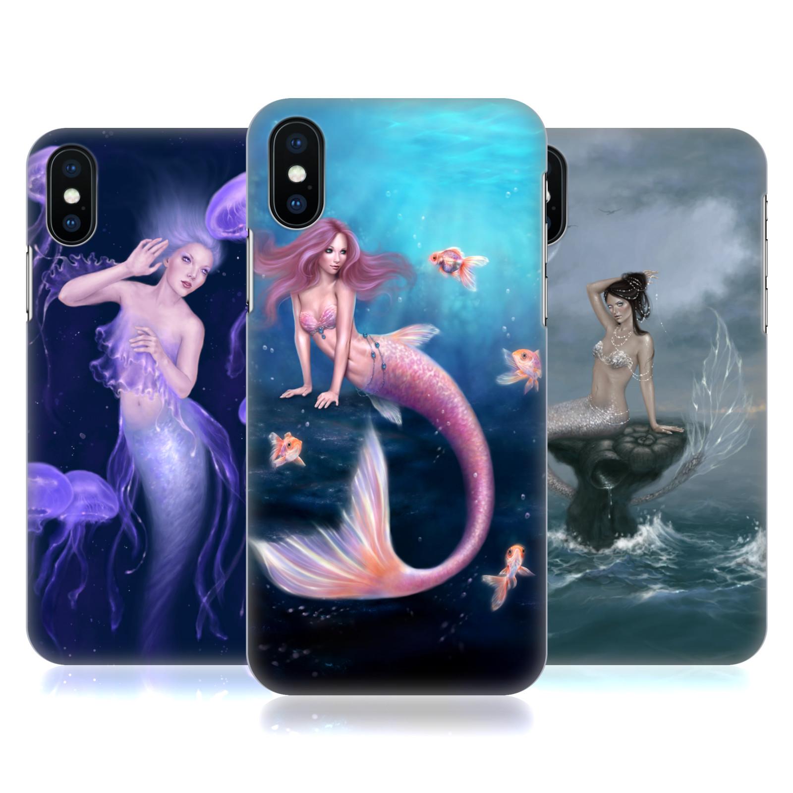 Rachel Anderson Mermaids