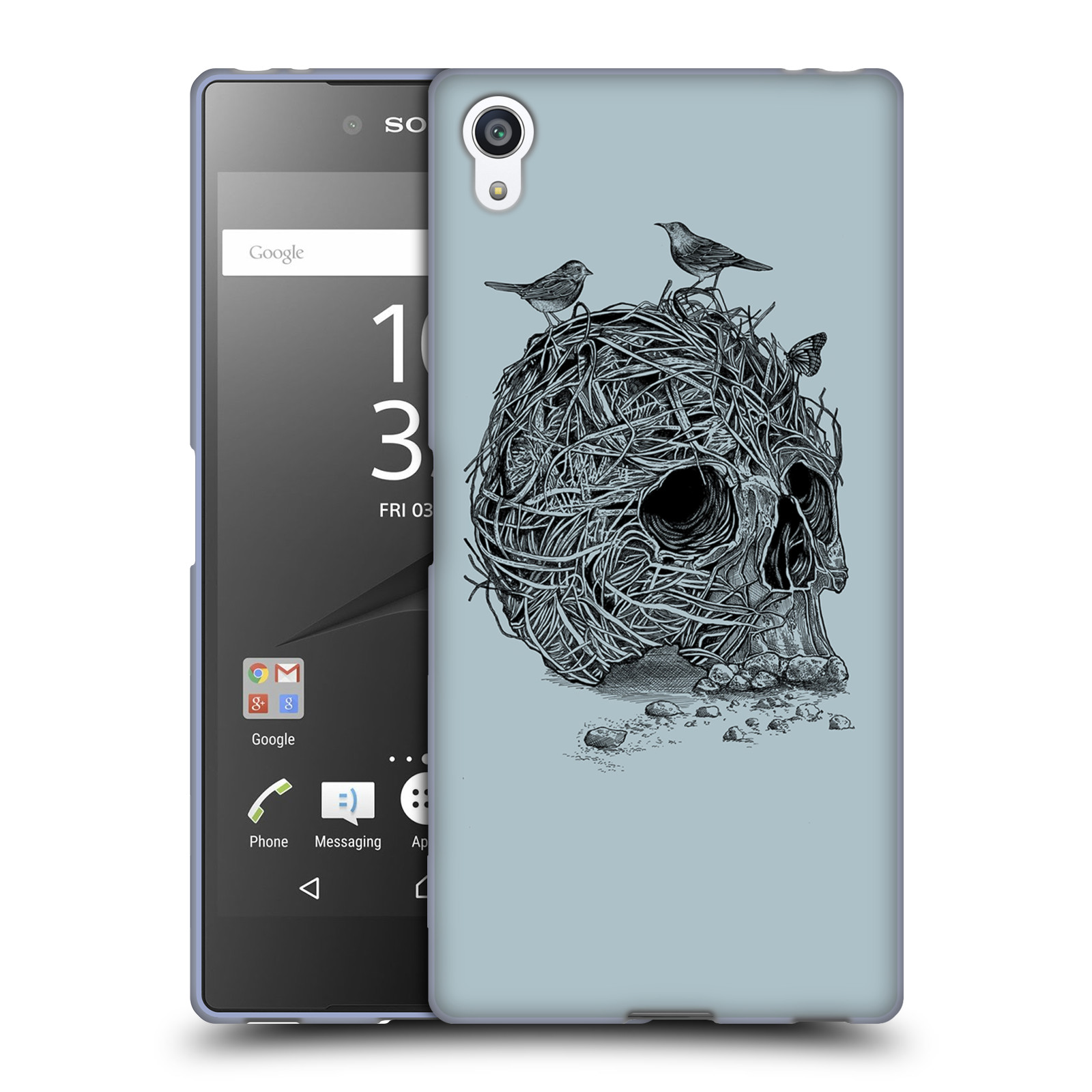 OFFICIAL-RACHEL-CALDWELL-SKULLS-SOFT-GEL-CASE-FOR-SONY-PHONES-2