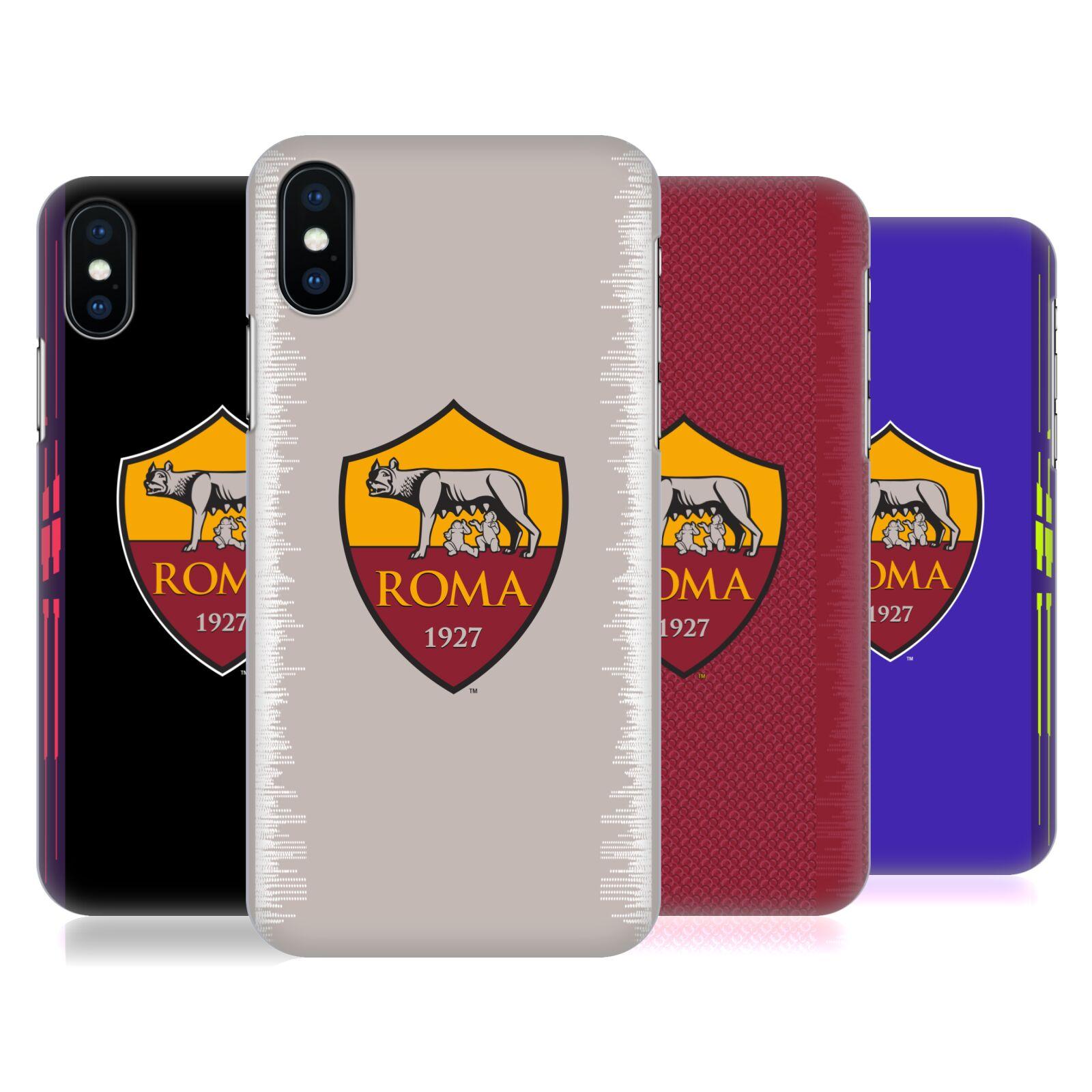 AS Roma 2018/19 Crest Kit