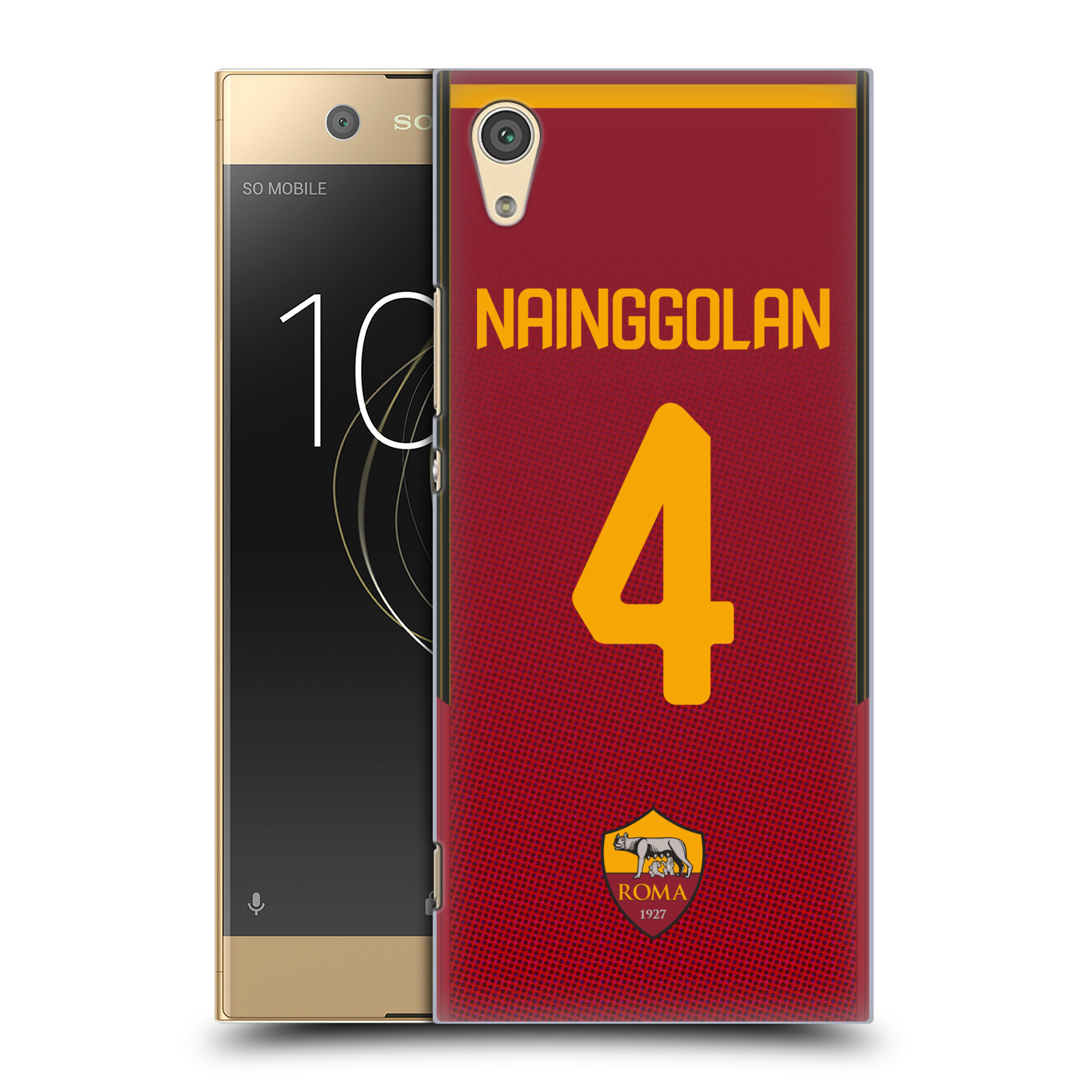 OFFICIAL-AS-ROMA-2017-18-PLAYERS-HOME-KIT-GROUP-1-BACK-CASE-FOR-SONY-PHONES-1