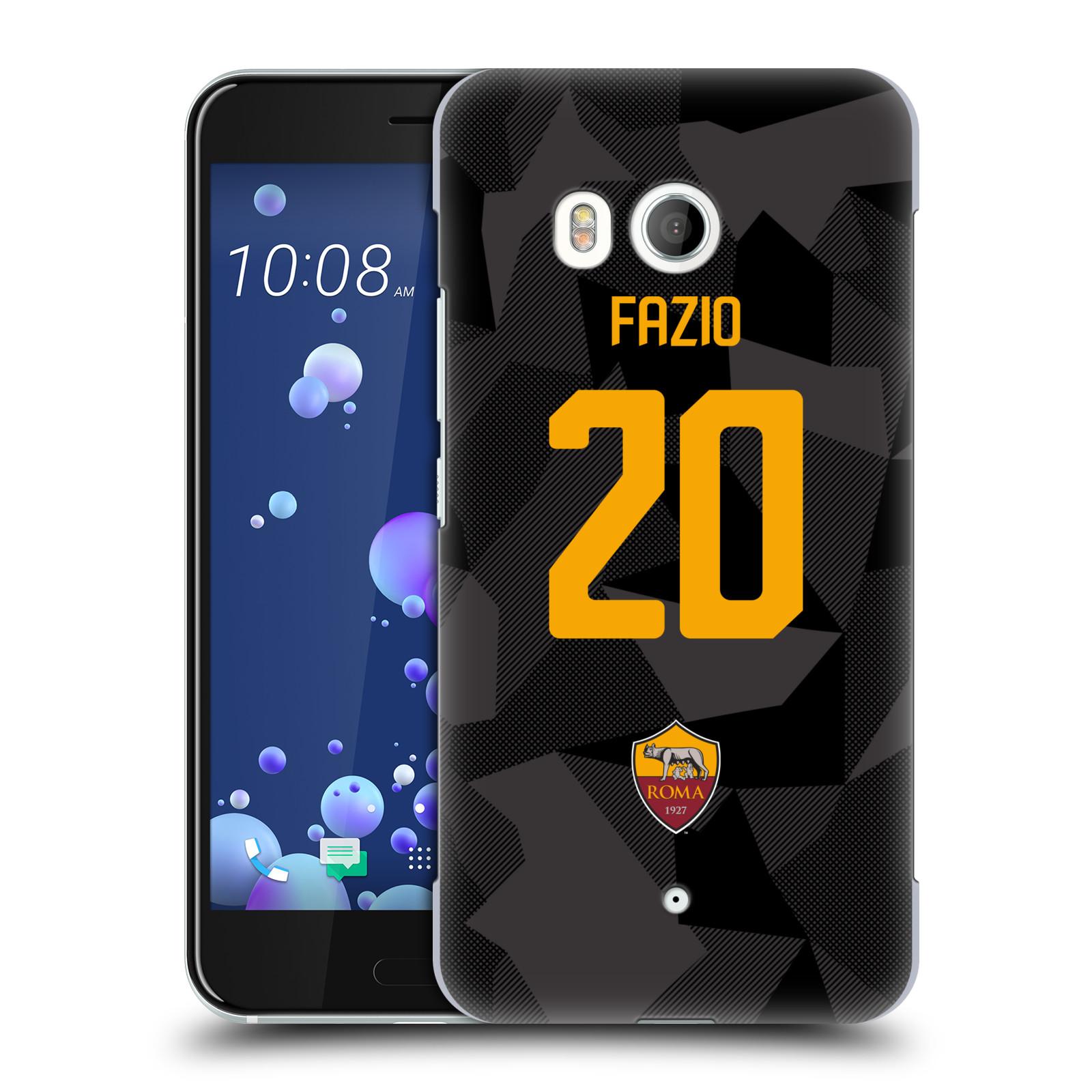 UFFICIALE-AS-ROMA-GIOCATORI-TERZO-KIT-17-18-GRUPPO-1-CASE-PER-HTC-TELEFONI-1