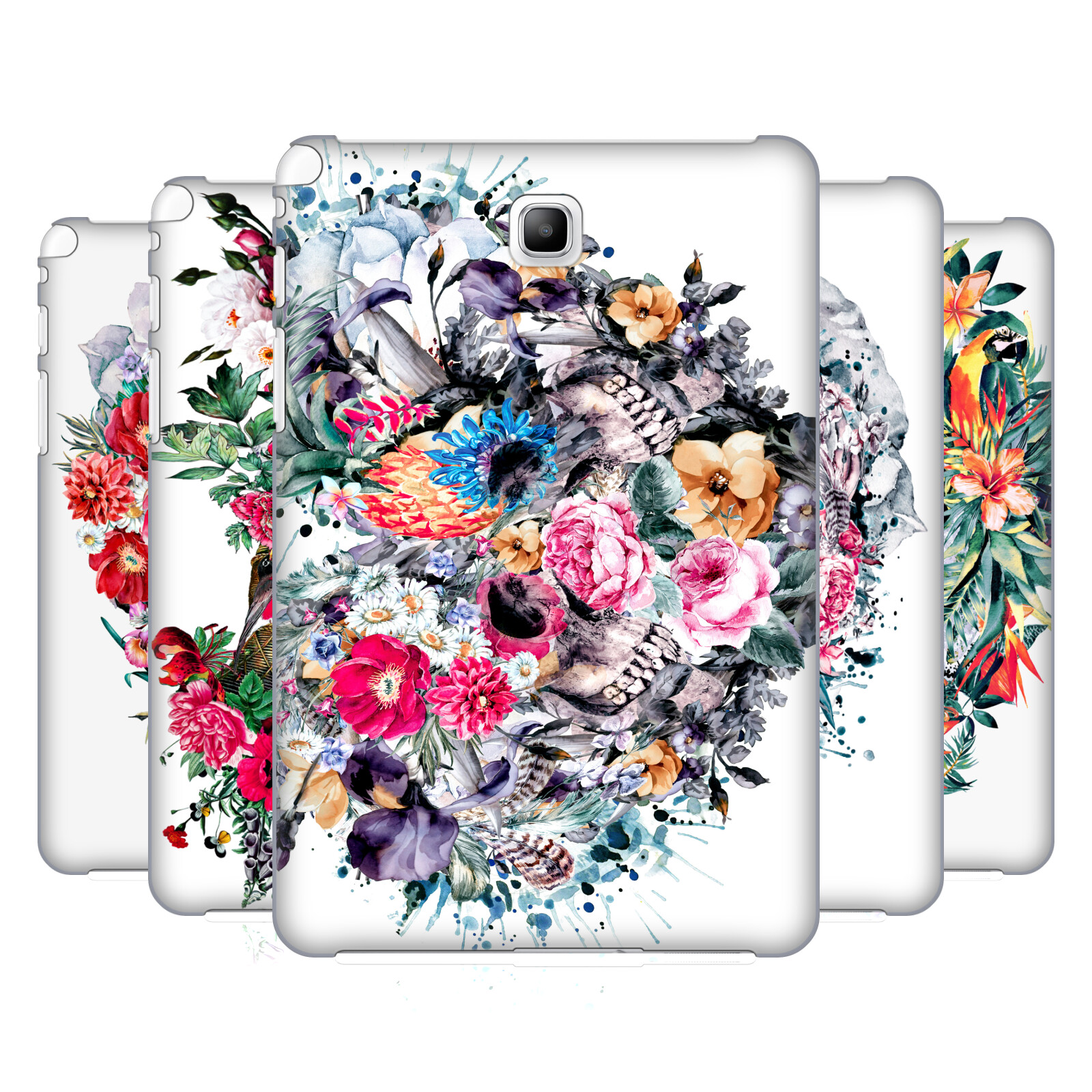 OFFICIAL RIZA PEKER SKULLS HARD BACK CASE FOR SAMSUNG TABLETS 1 - <span itemprop=availableAtOrFrom>Blackpool, Lancashire, United Kingdom</span> - You can return this item within 30 days of receipt if you are not satisfied with it.Prior to any return, please get in contact with us via e-mail, live chat or telephone. Th - Blackpool, Lancashire, United Kingdom