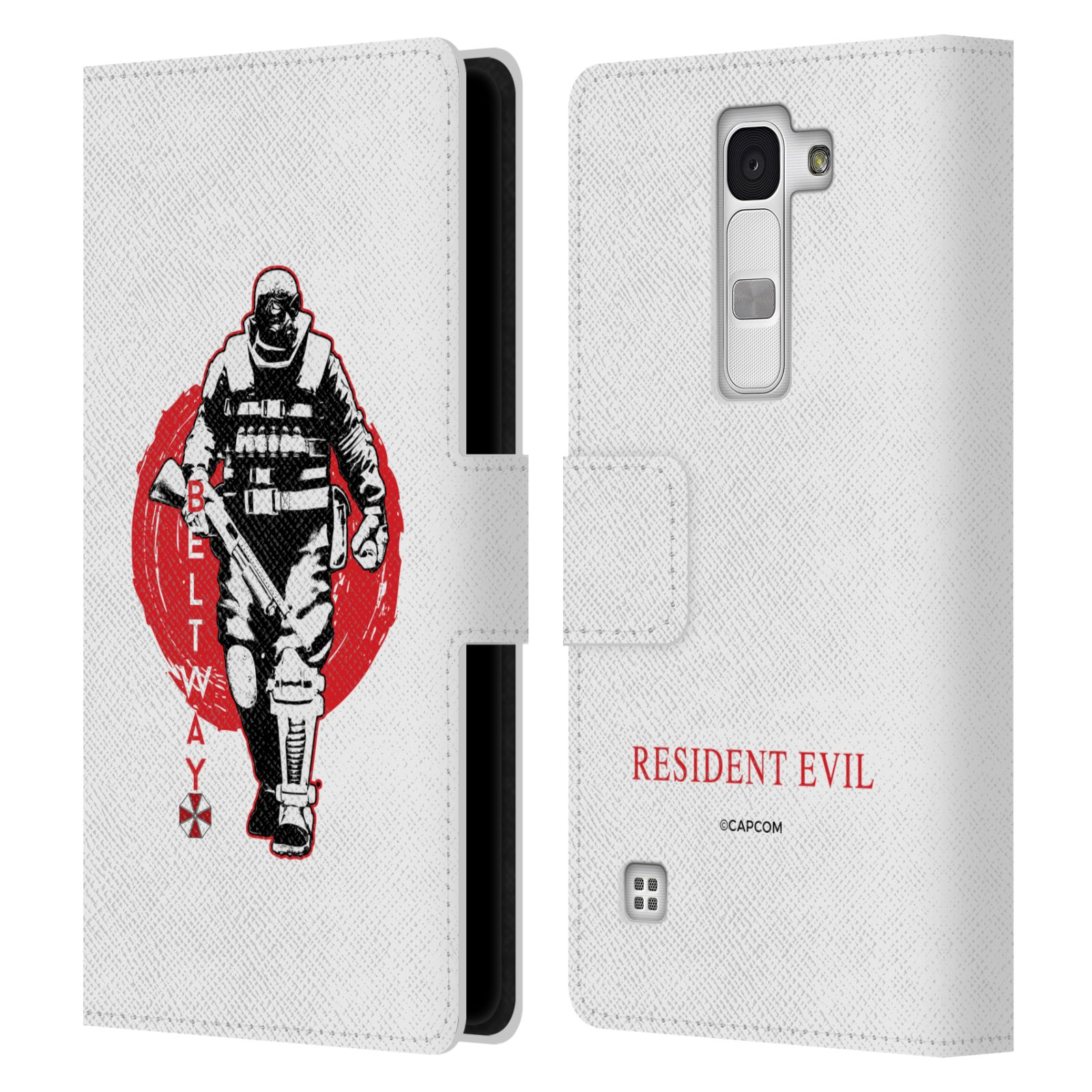 OFFICIAL-RESIDENT-EVIL-OPERATION-RACCOON-CITY-LEATHER-BOOK-CASE-FOR-LG-PHONES-2