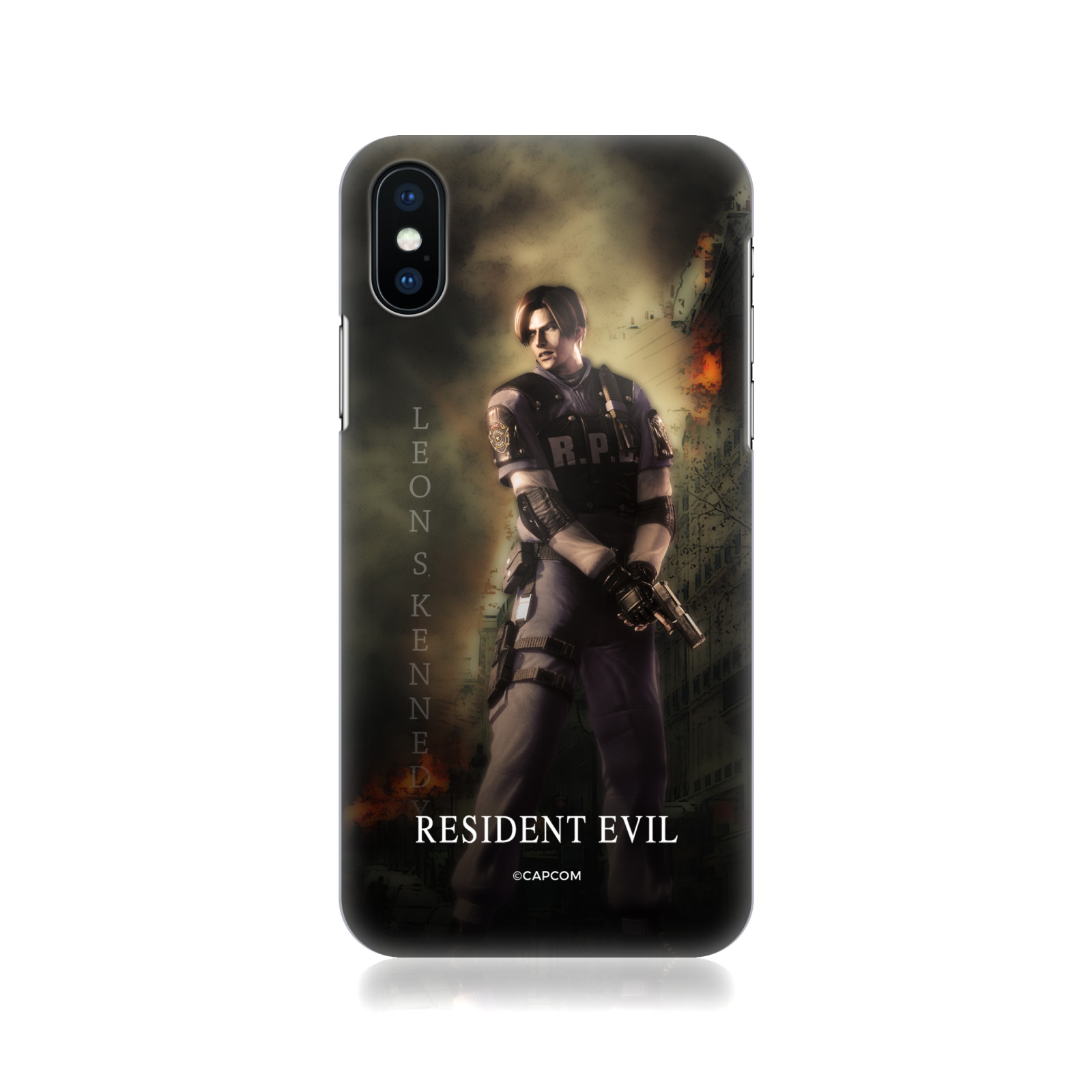 Resident Evil Operation Raccoon City 2