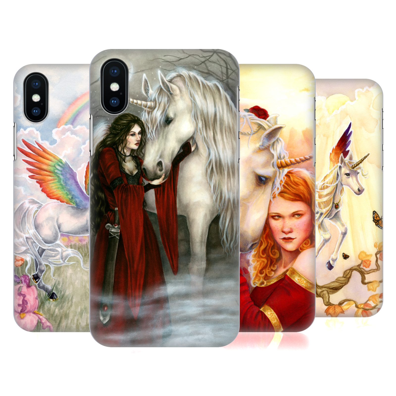 Selina Fenech Unicorns 2