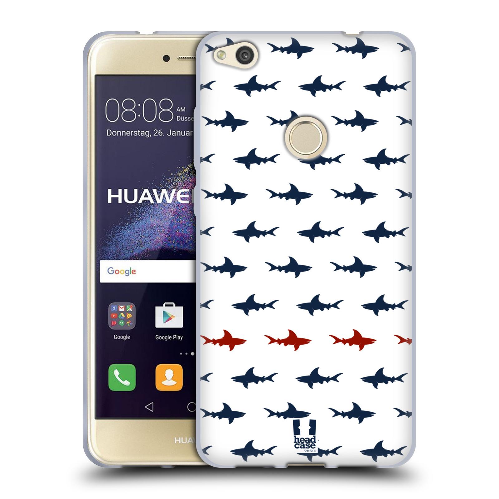 coque huawei p8 lite 2017 requin