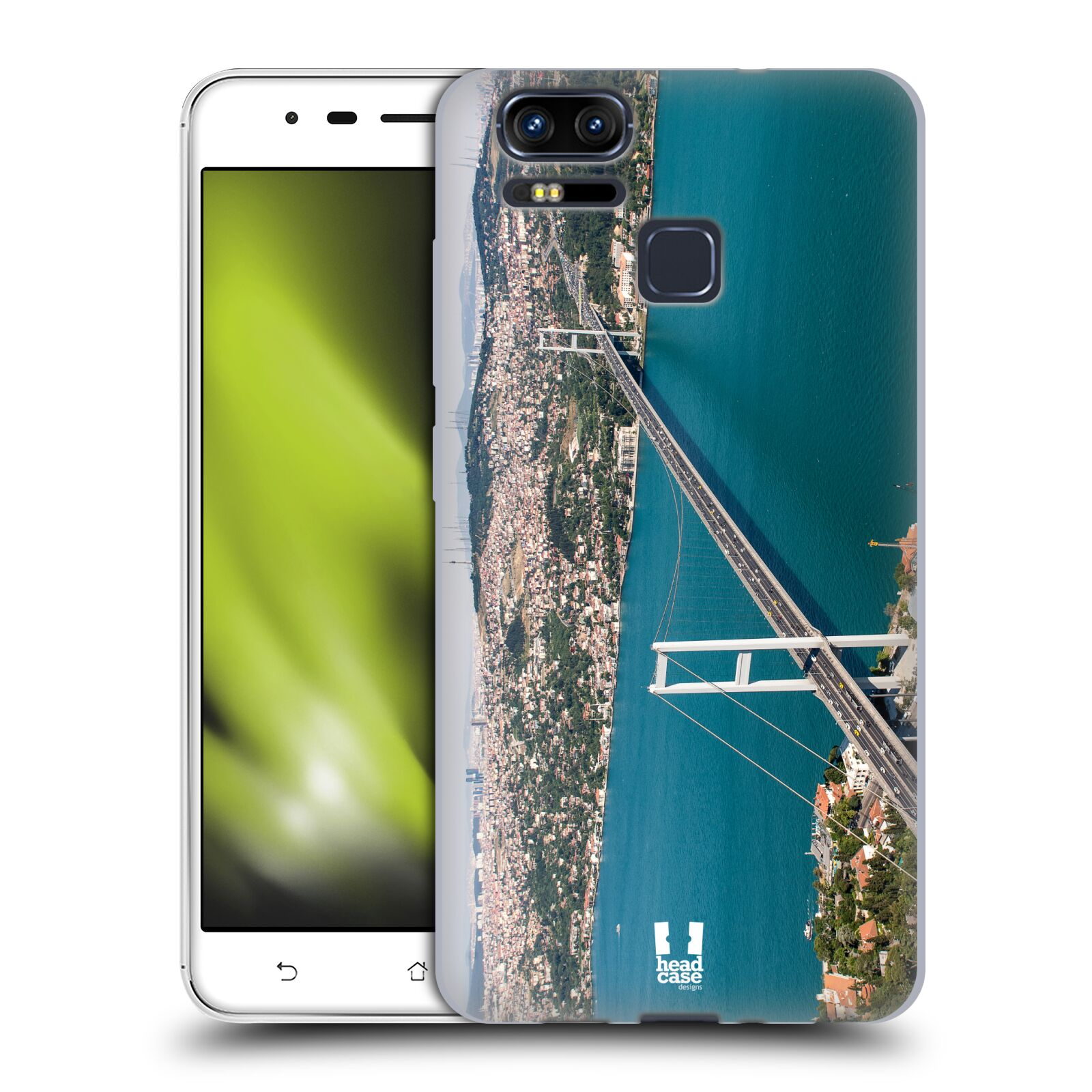 HEAD-CASE-DESIGNS-BEST-OF-ISTANBUL-SOFT-GEL-CASE-FOR-ASUS-ZENFONE-3-ZOOM-ZE553KL