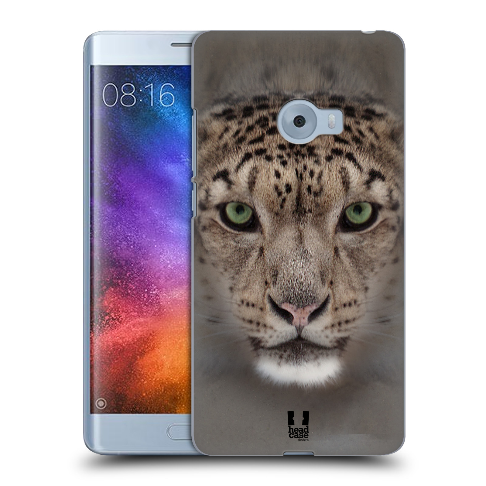 HEAD-CASE-DESIGNS-ANIMAL-FACES-2-HARD-BACK-CASE-FOR-XIAOMI-Mi-NOTE-2