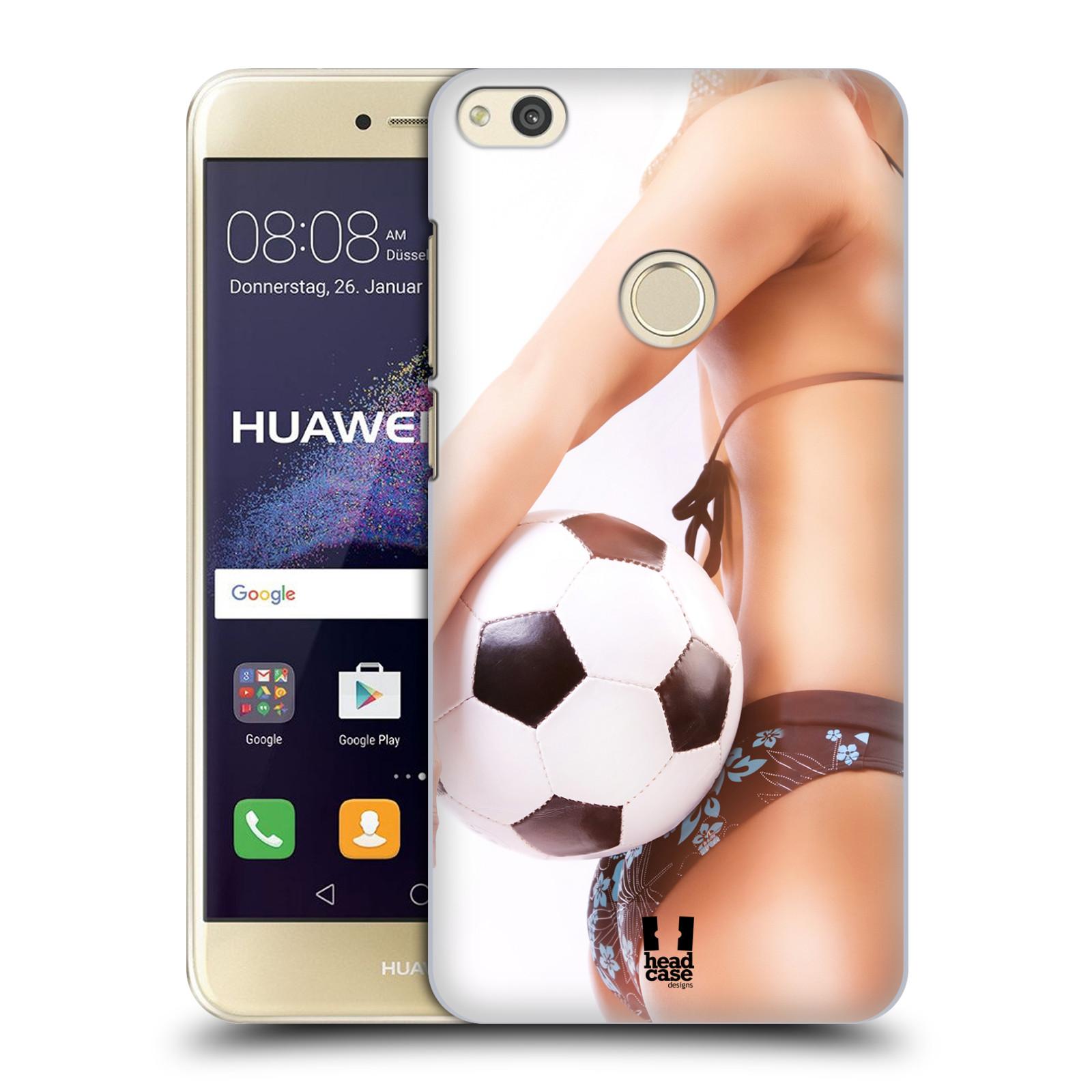 coque huawei p8 lite 2017 football