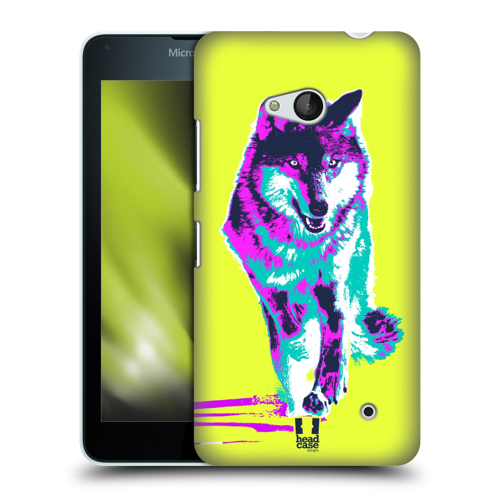 HEAD-CASE-DESIGNS-WILD-POP-PRINTS-HARD-BACK-CASE-FOR-MICROSOFT-PHONES