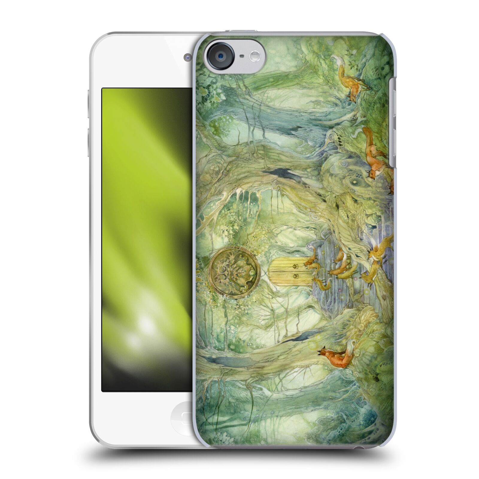 OFFICIAL-STEPHANIE-LAW-DESCANTS-AND-CADENCES-BACK-CASE-FOR-APPLE-iPOD-TOUCH-MP3