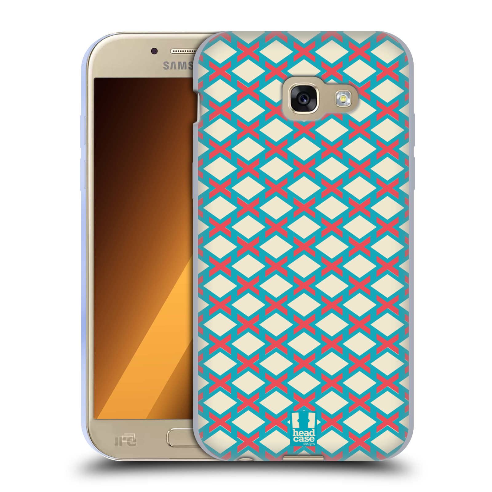 HEAD-CASE-DESIGNS-SOLEFUL-SOFT-GEL-CASE-FOR-SAMSUNG-GALAXY-A5-2017
