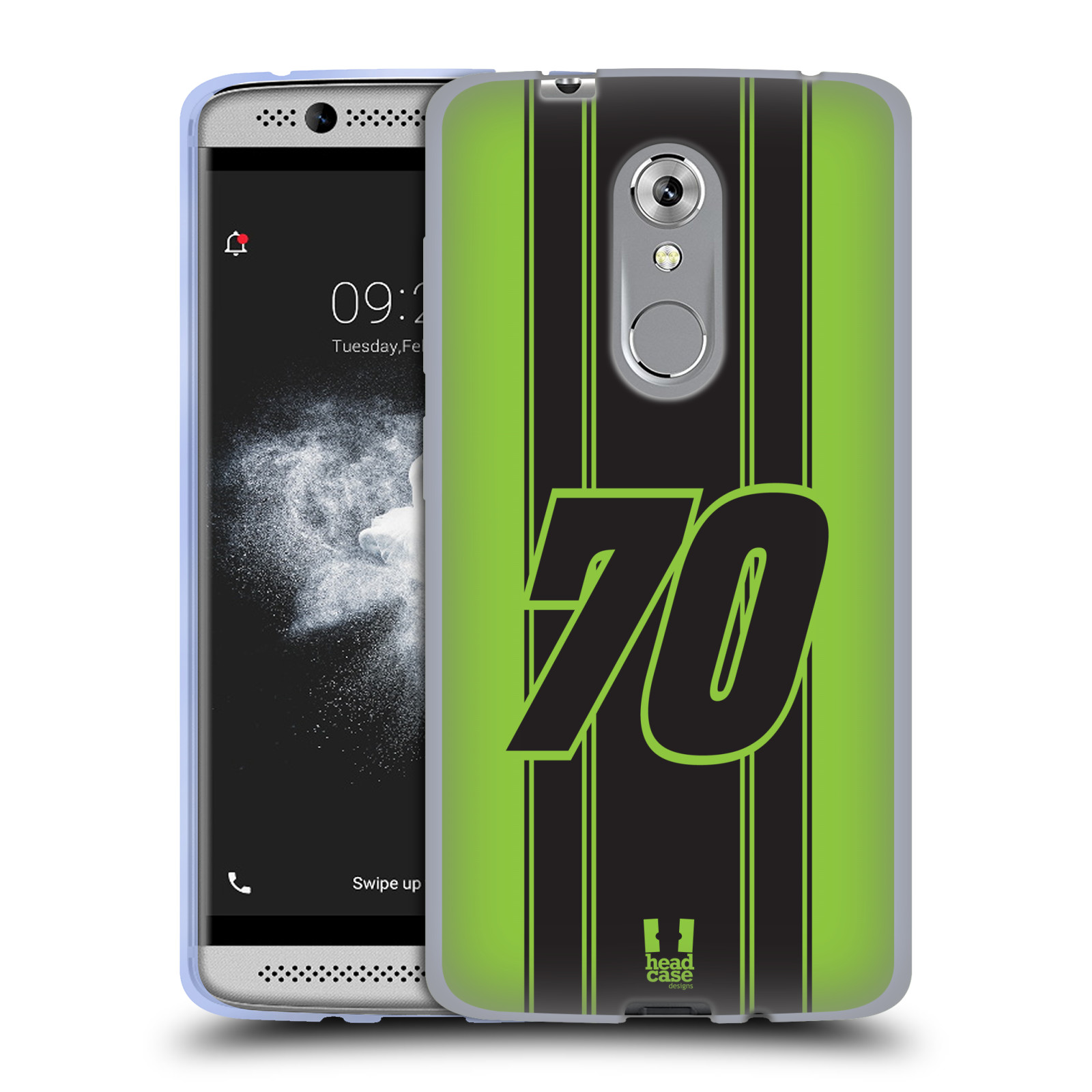 HEAD-CASE-DESIGNS-SPEED-MARKINGS-SOFT-GEL-CASE-FOR-ZTE-AXON-7-MINI