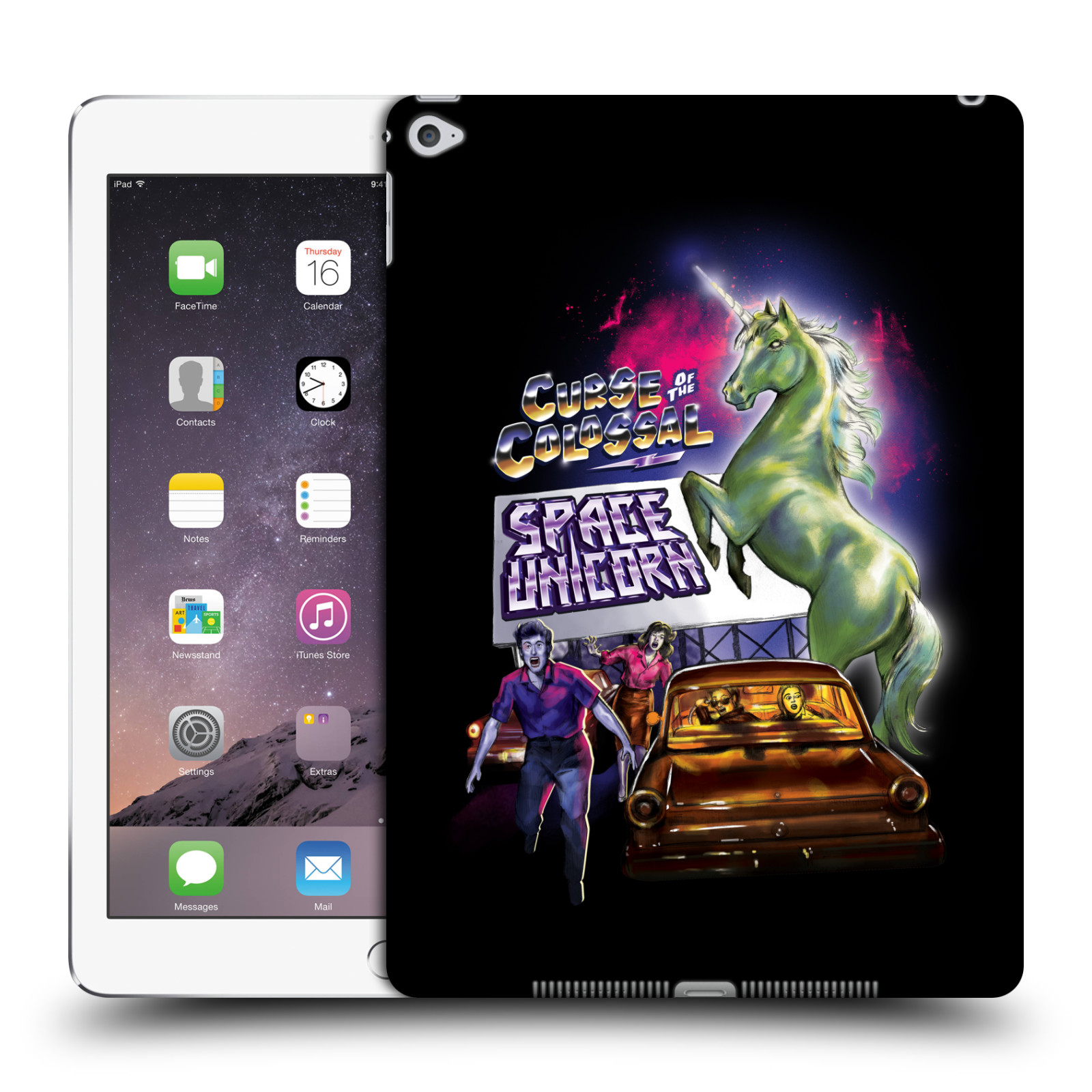 OFFICIAL-STEVEN-RHODES-HUMOUR-HARD-BACK-CASE-FOR-APPLE-iPAD
