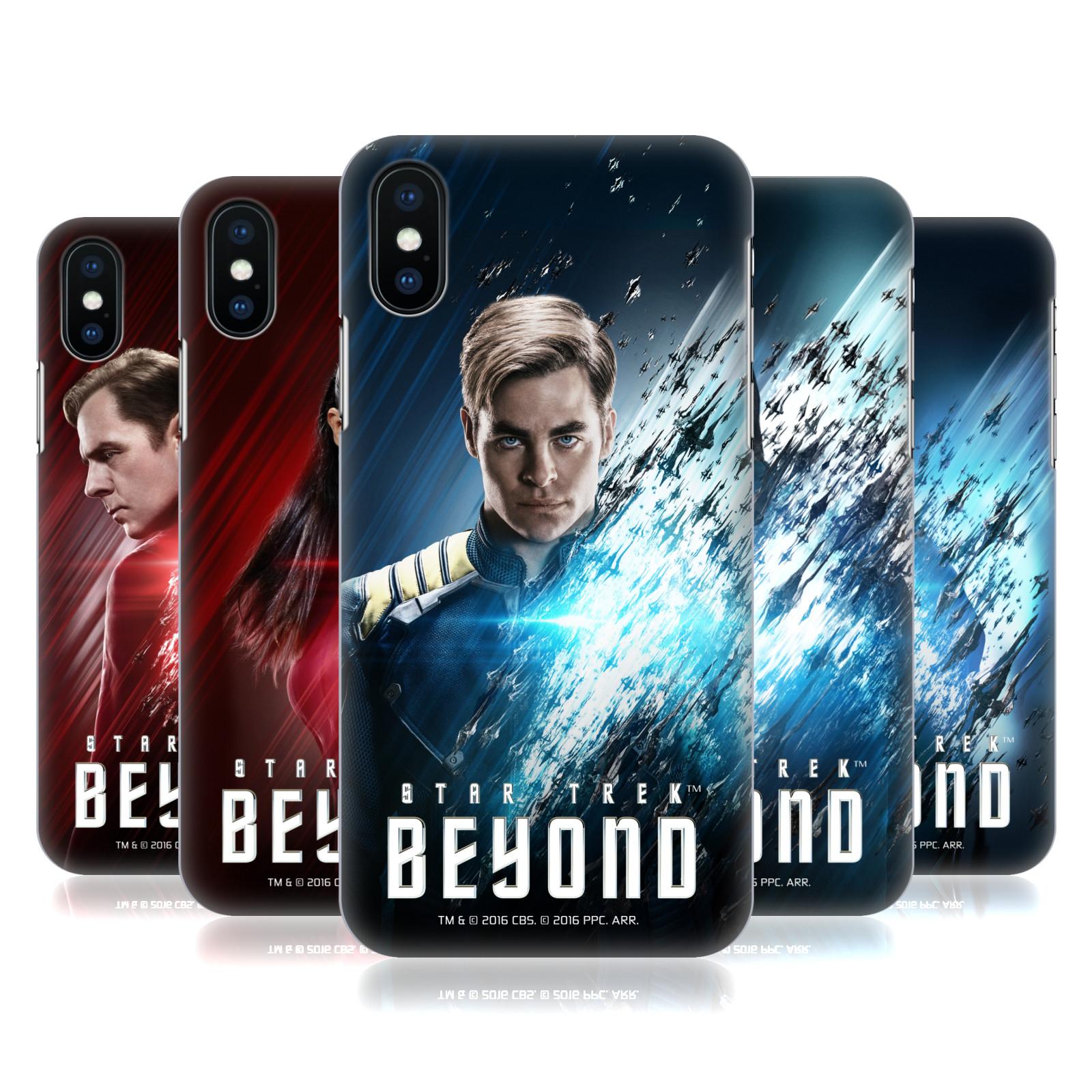 Star Trek Characters Beyond XIII