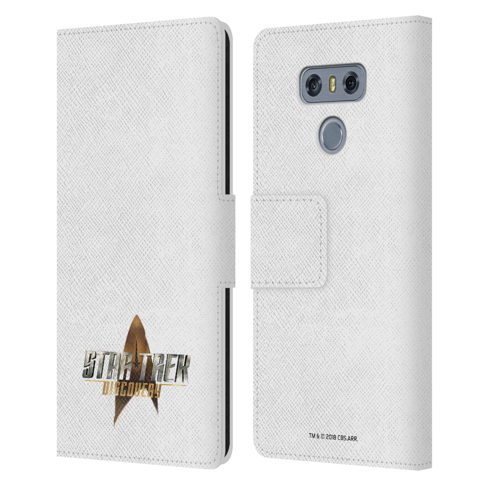 OFFICIAL-STAR-TREK-DISCOVERY-LOGO-LEATHER-BOOK-WALLET-CASE-COVER-FOR-LG-PHONES-1