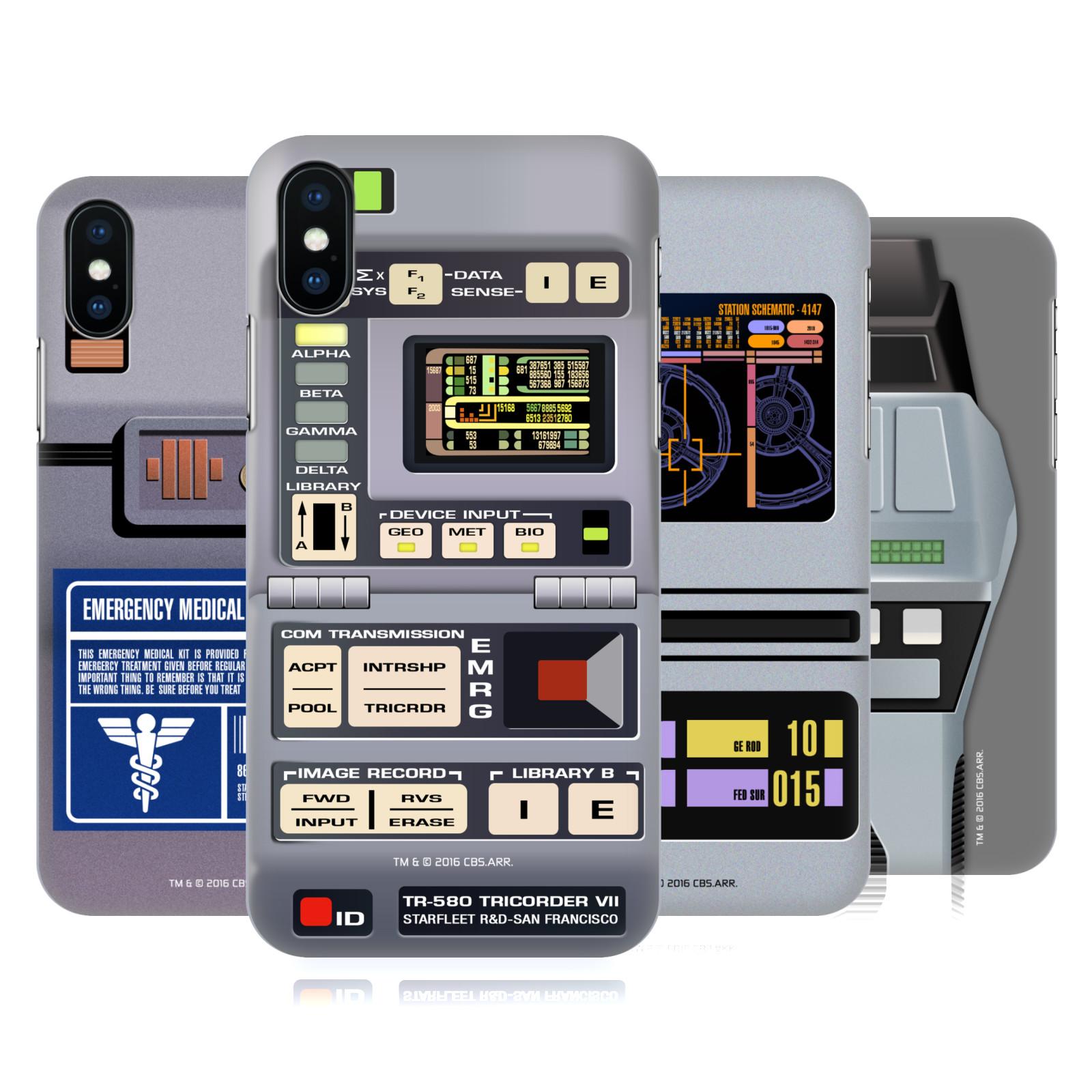 Star Trek Gadgets TNG