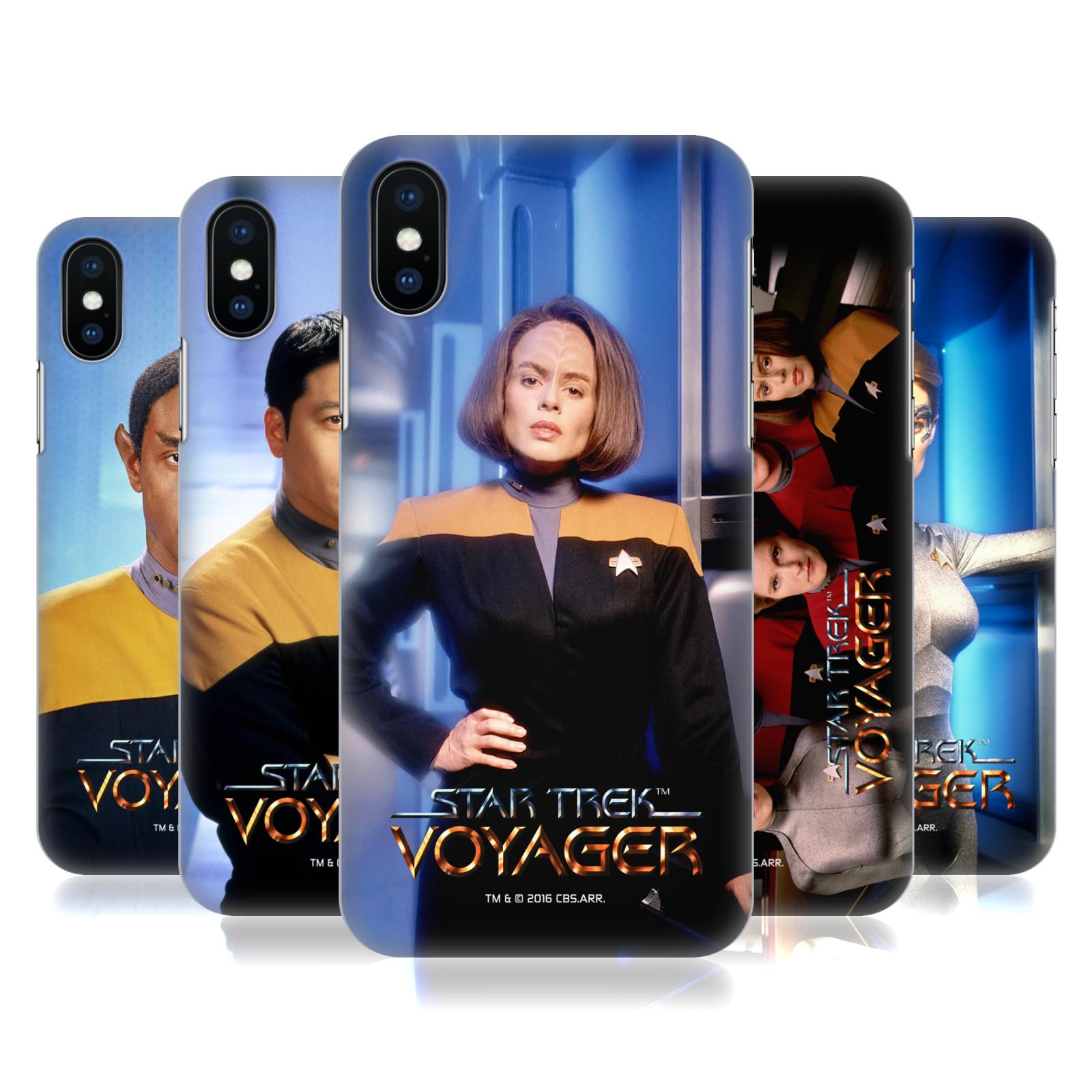 Star Trek Iconic Characters VOY