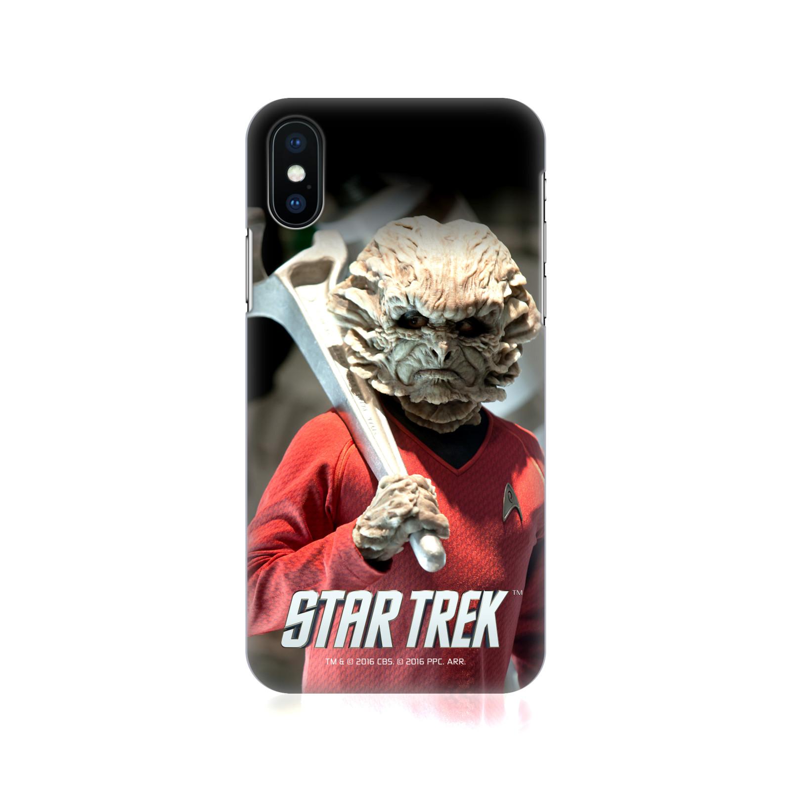 Star Trek Keenser Reboot XI